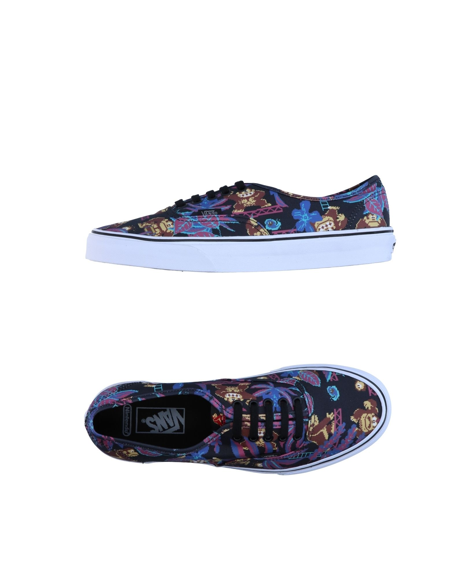 Vans Sneakers  - Men Vans Sneakers online on  Sneakers Australia - 11259382CA 09c982