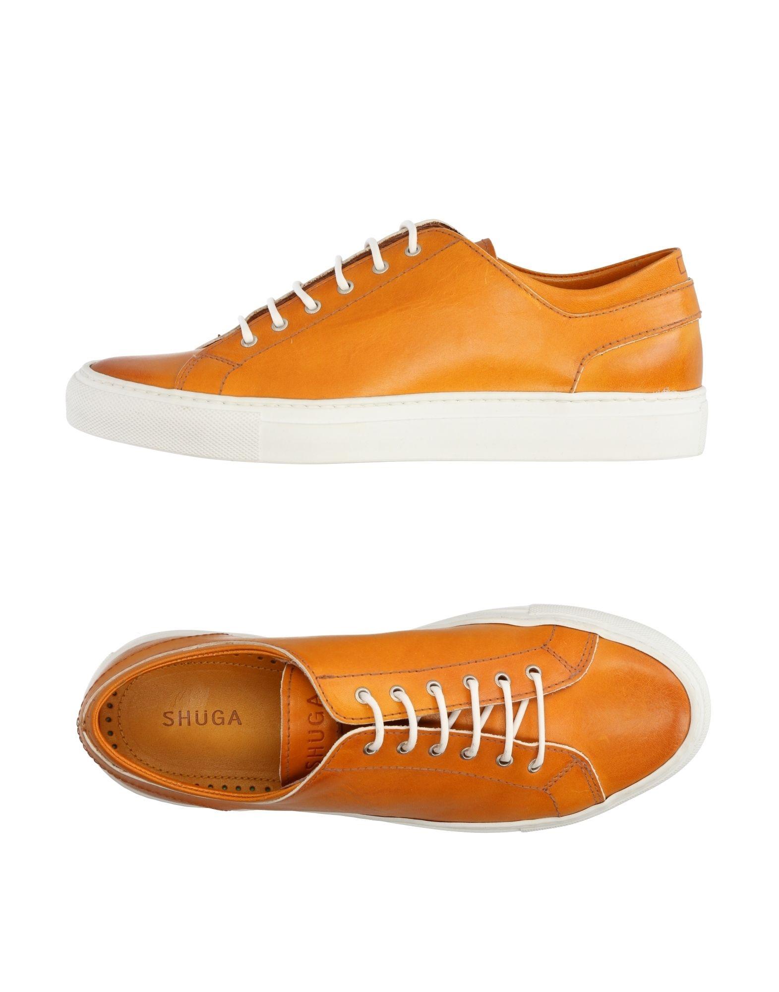 Rabatt Herren echte Schuhe Shuga Sneakers Herren Rabatt  11259389DR 44789b