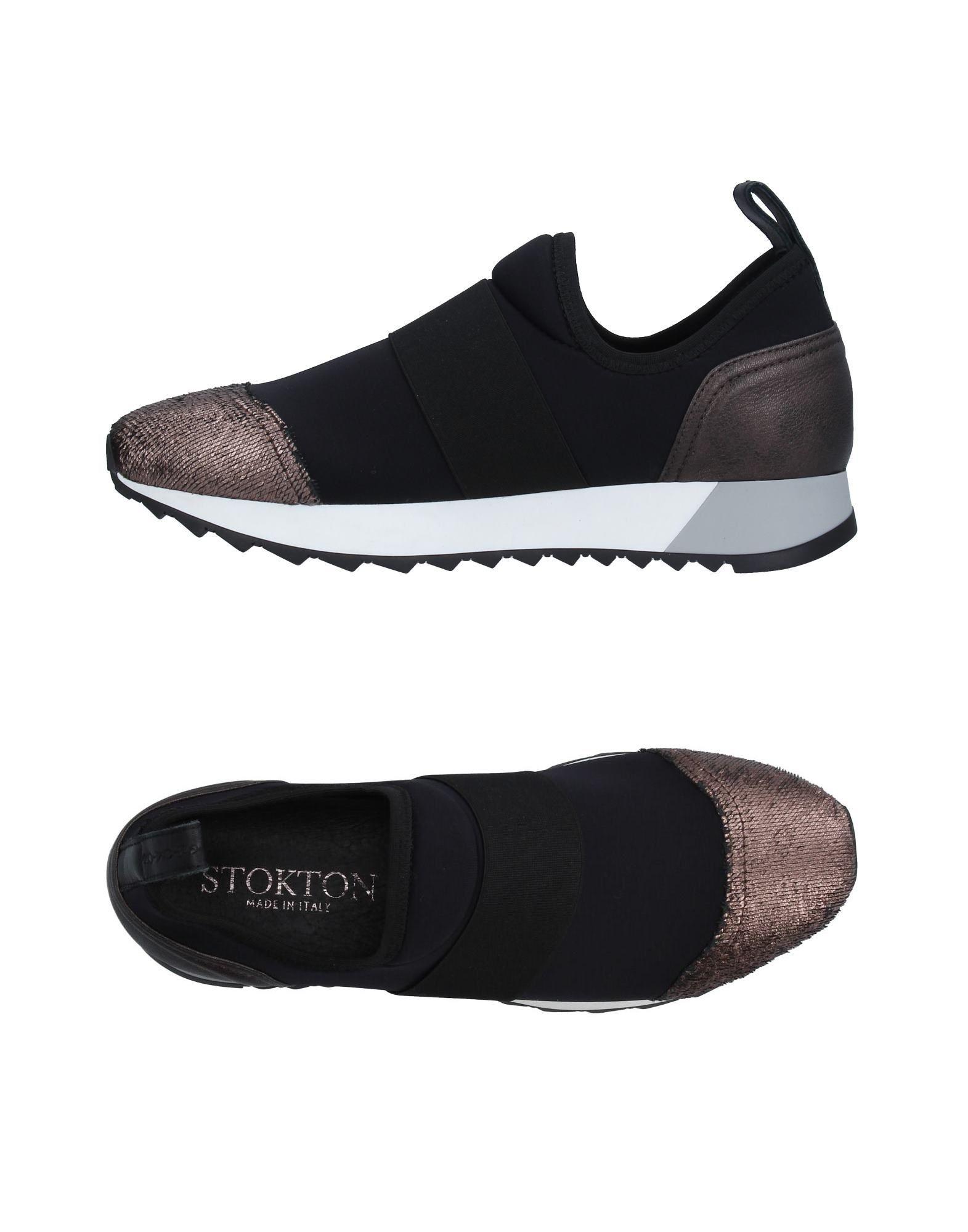 Stokton Sneakers Damen  11259437EB Gute Qualität beliebte Schuhe