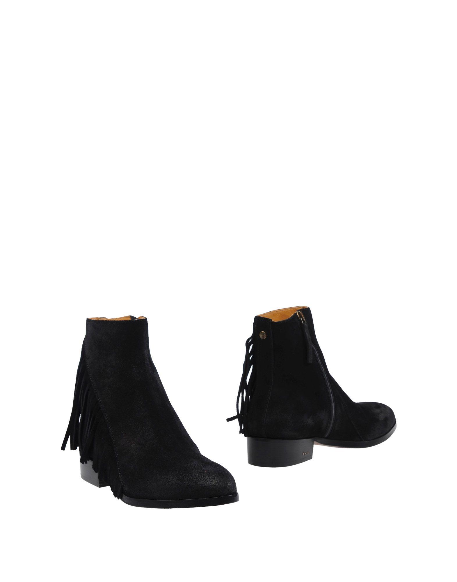 Buttero® Stiefelette Damen  11259460RK Gute Qualität beliebte Schuhe