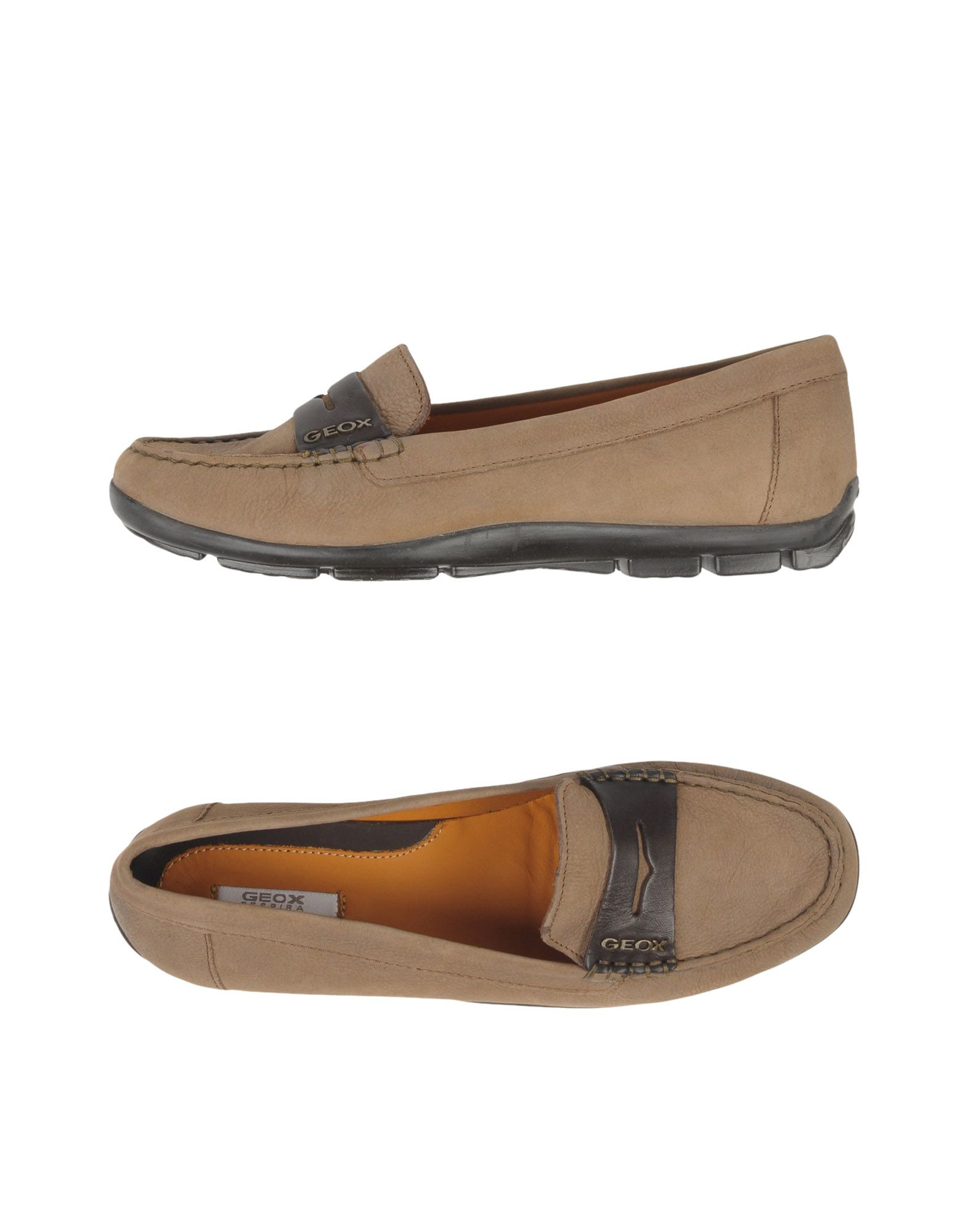 Geox Mokassins Damen  11259475CX Gute Qualität beliebte Schuhe