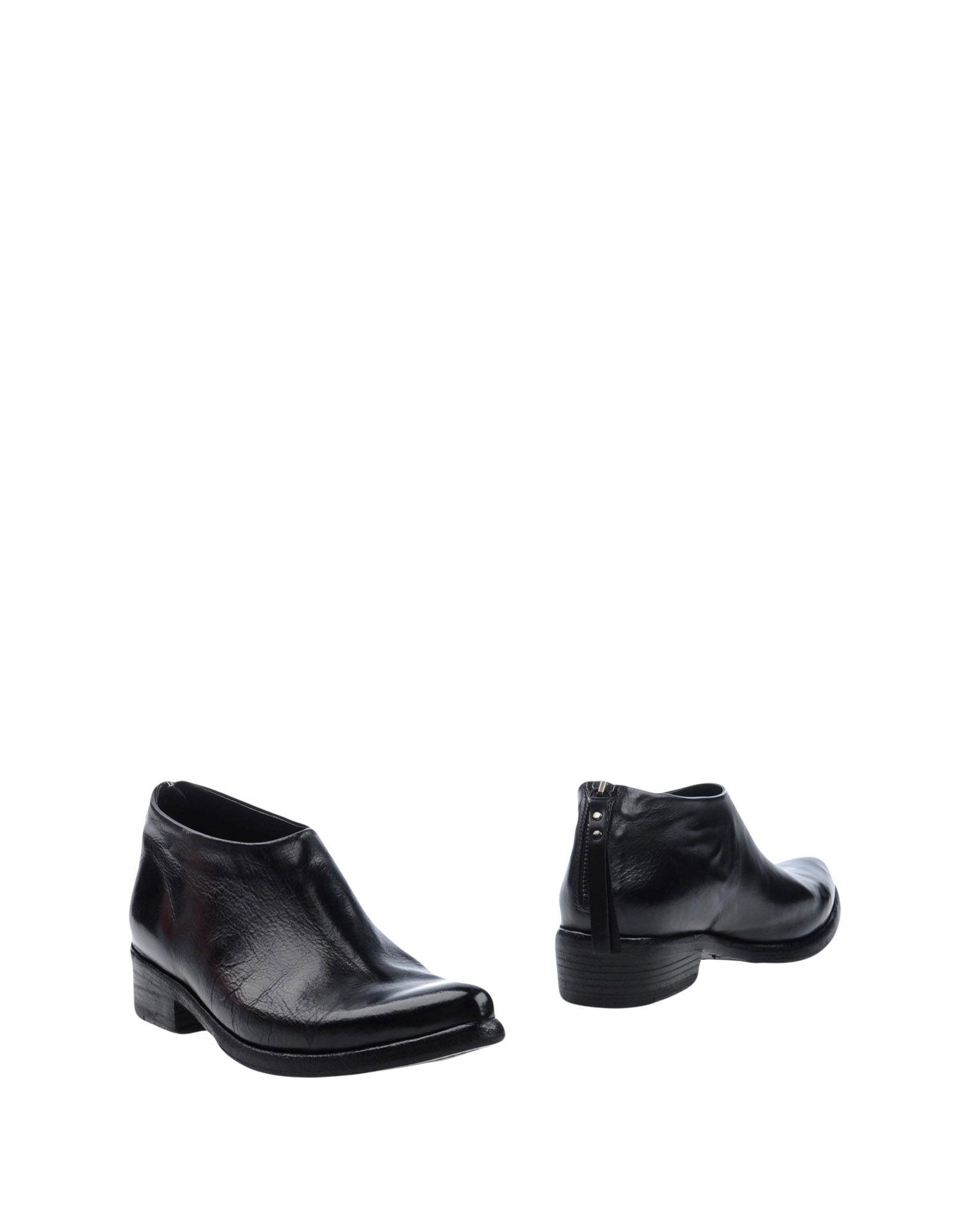 Stilvolle billige Schuhe Sartori Gold Stiefelette Damen  11259484MP