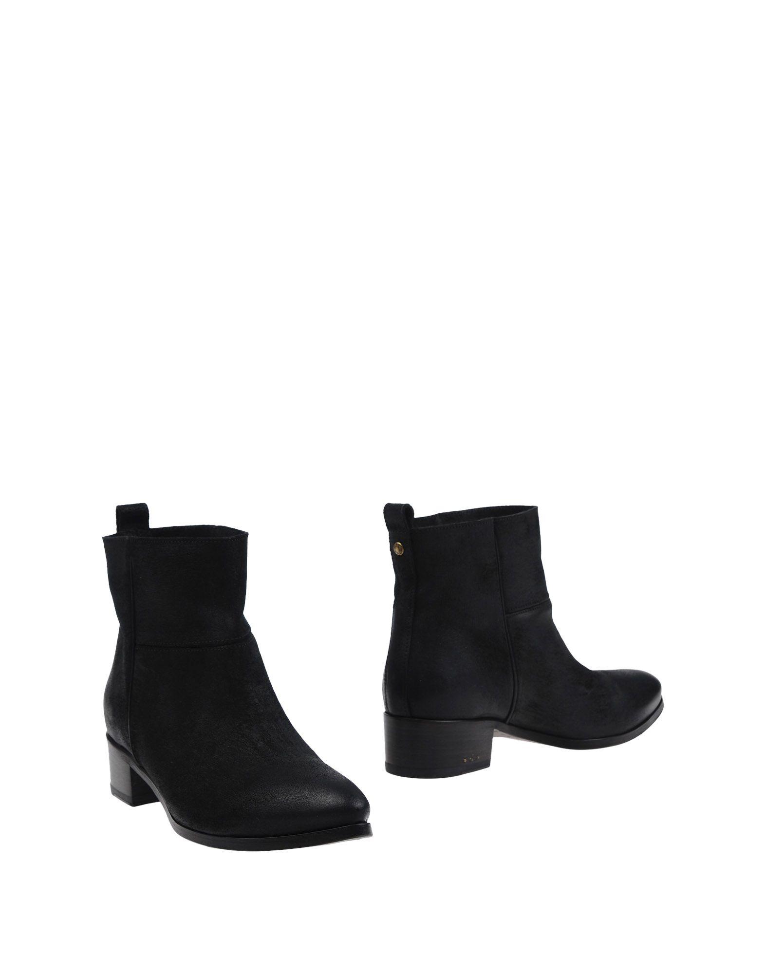 Buttero® Stiefelette Damen  11259496IWGut aussehende strapazierfähige Schuhe