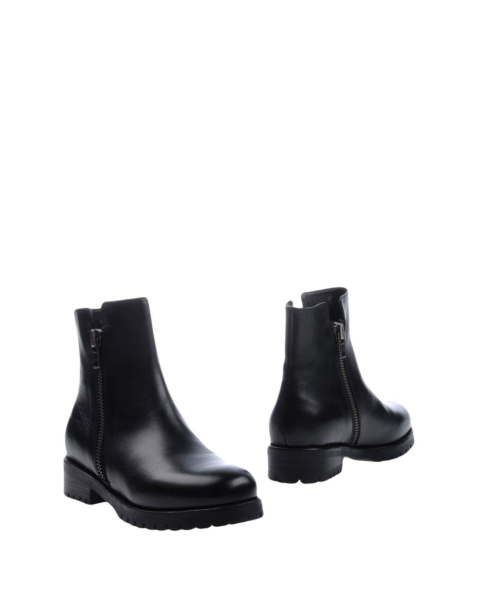 Gut um billige Schuhe zu  tragenMr. Wolf Stiefelette Damen  zu 11259537UP 101bcf
