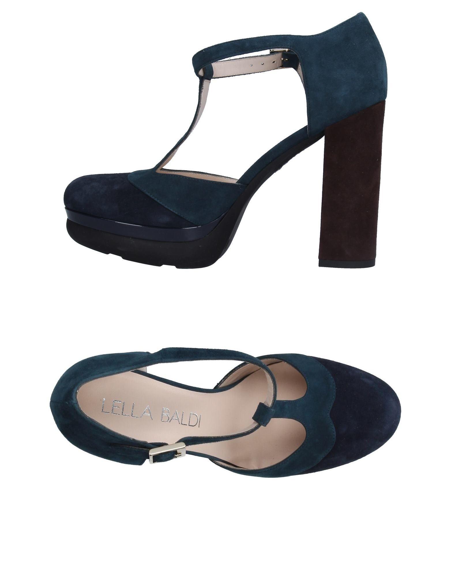 Gut um Baldi billige Schuhe zu tragenLella Baldi um Pumps Damen  11259539NP 282f4c