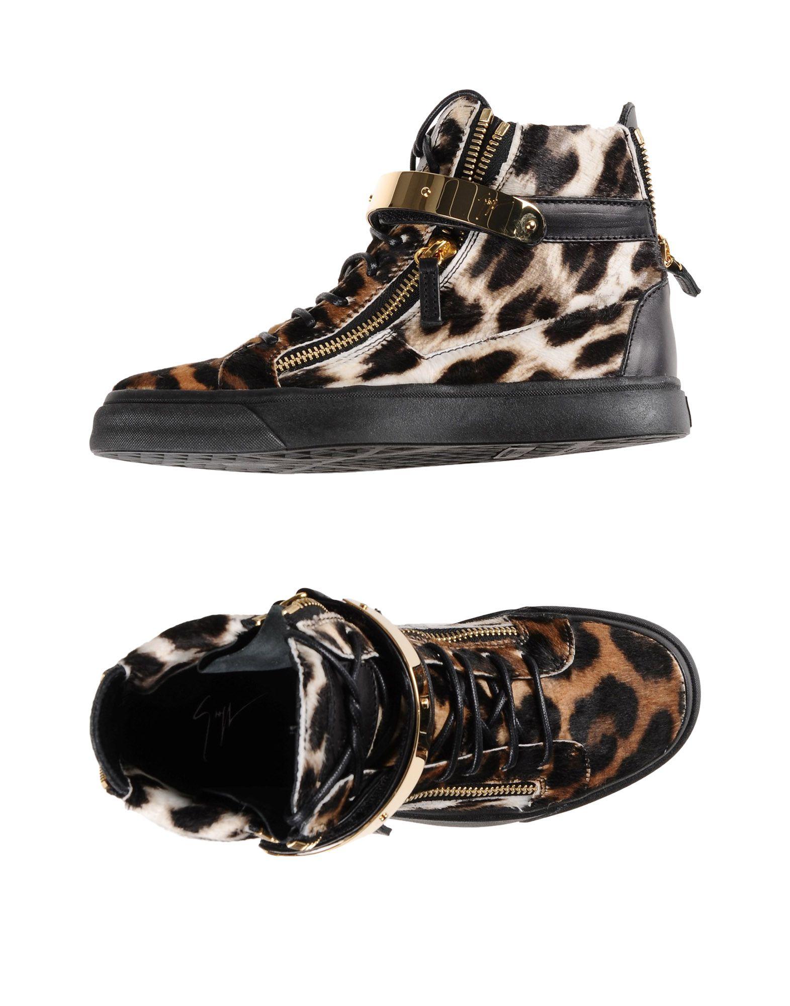 Giuseppe Damen Zanotti Sneakers Damen Giuseppe  11259625MU Neue Schuhe 2361de