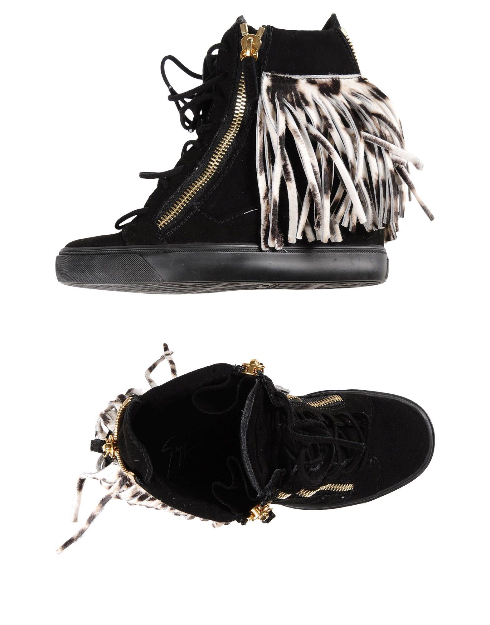 Giuseppe Zanotti Zanotti Zanotti Sneakers Damen  11259626LL Beliebte Schuhe 3bb7e7