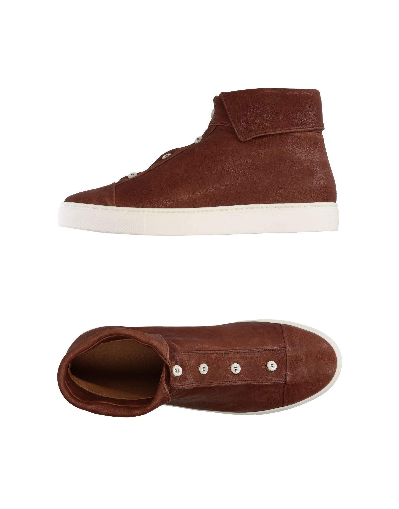 Scarpe economiche e resistenti Sneakers Sciuscert Uomo - 11259782UP