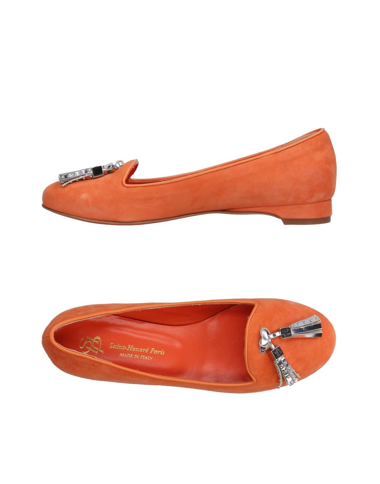 Mocassino Saint-Honoré Souliers Paris Souliers Saint-Honoré Donna - 11259793MA 660c15