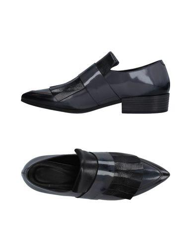 Los últimos zapatos de descuento para 87 hombres y mujeres Mocasín 87 para Vic Matiē Mujer - Mocasines 87 Vic Matiē - 11259833UA Gris 8db2d5