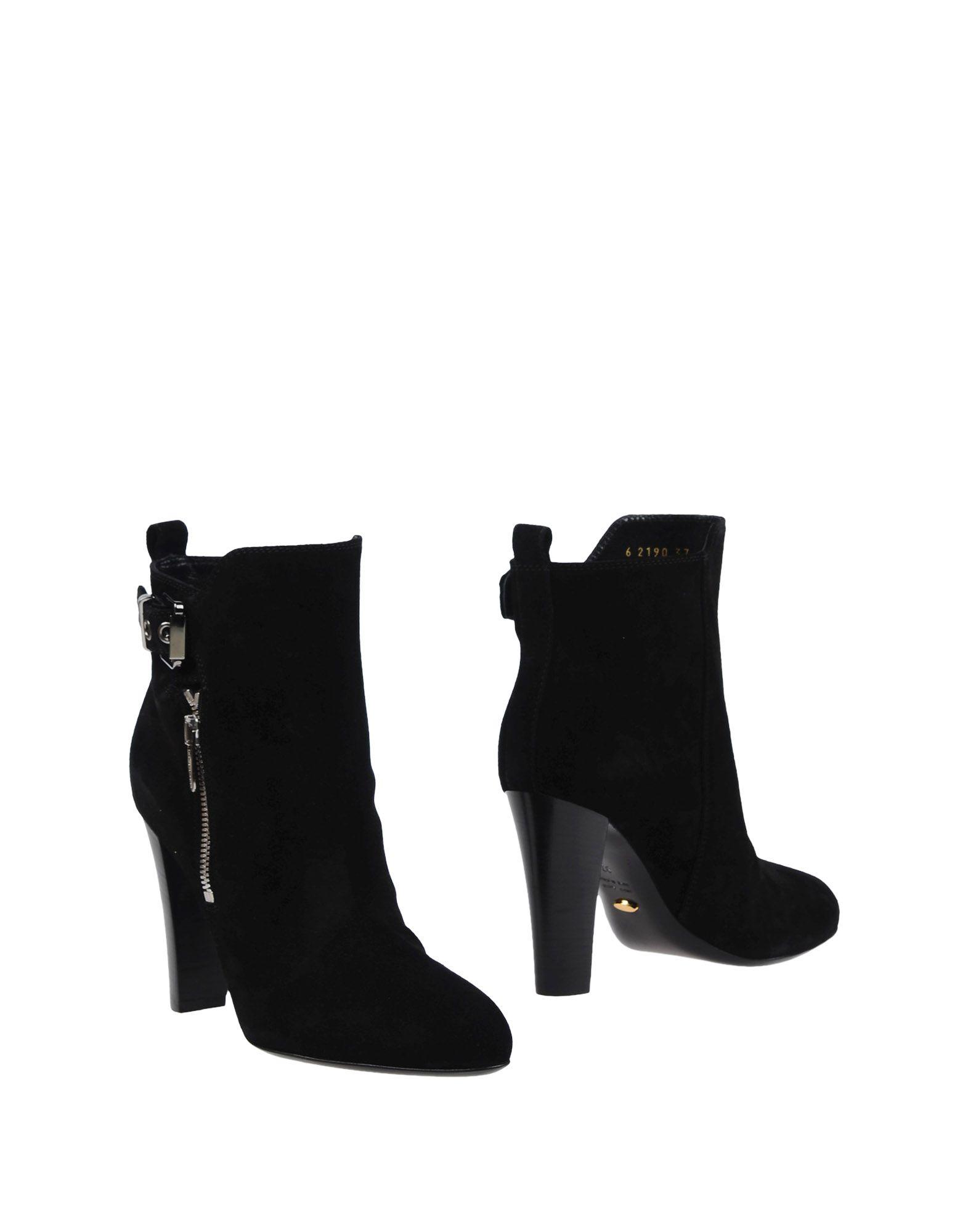 Sergio  Rossi Stiefelette Damen  Sergio 11259839AFGünstige gut aussehende Schuhe cdee32