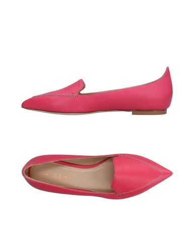 Zapatos de mujer mujer baratos zapatos de mujer de Mocasín M. Gemi Mujer - Mocasines M. Gemi - 11259880UJ Negro db663c