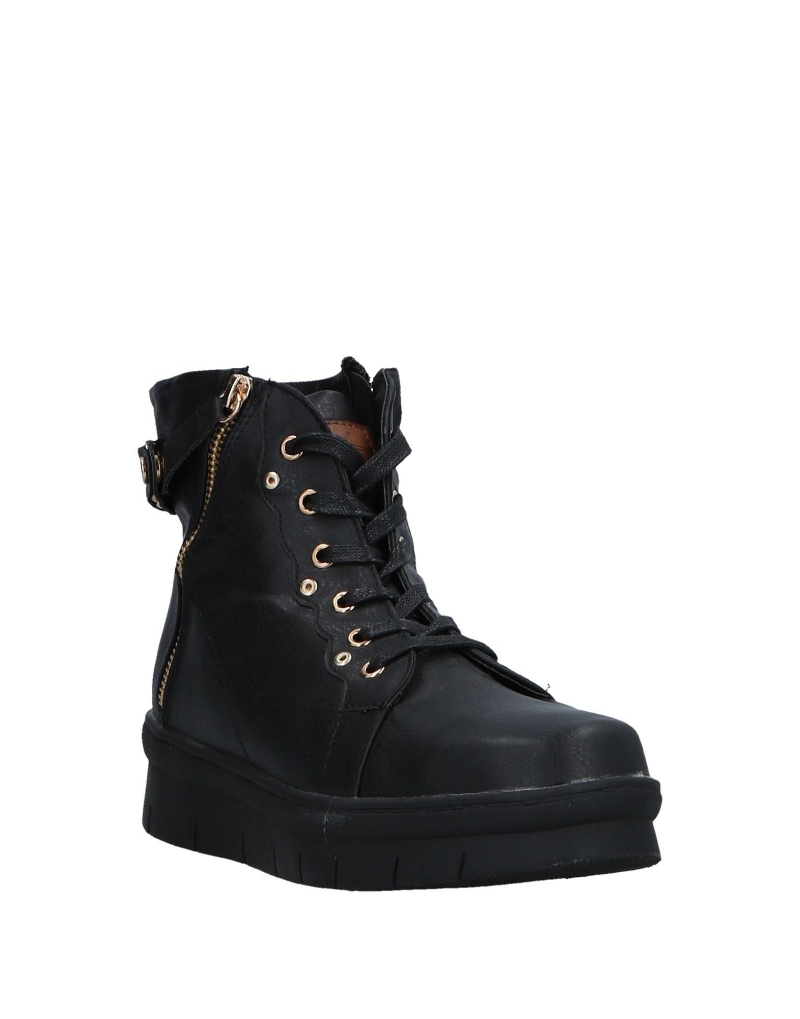 Luna 11259885OK Roja Stiefelette Damen  11259885OK Luna Gute Qualität beliebte Schuhe 91b885