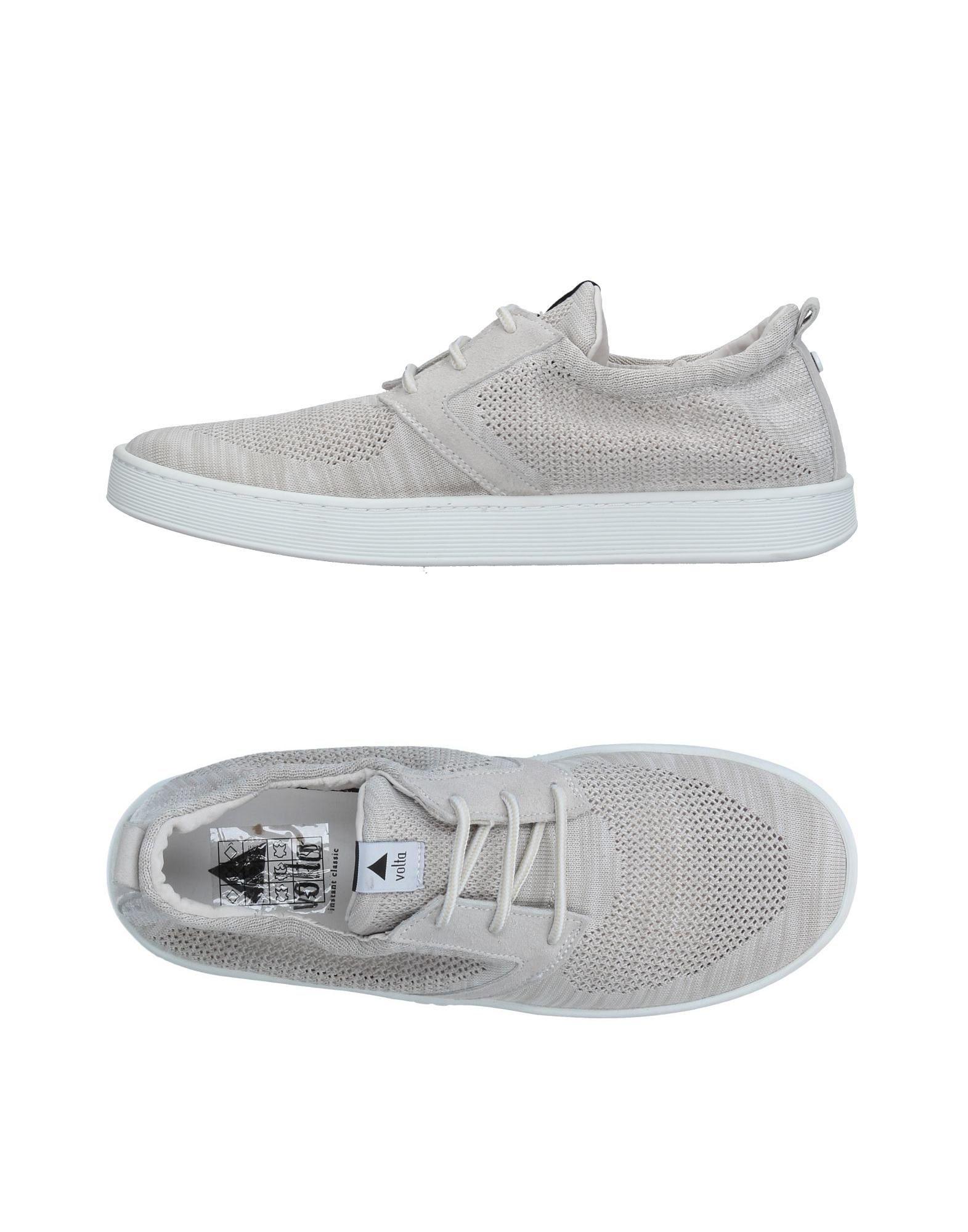 Rabatt echte Schuhe Volta Sneakers Herren  11259962VR
