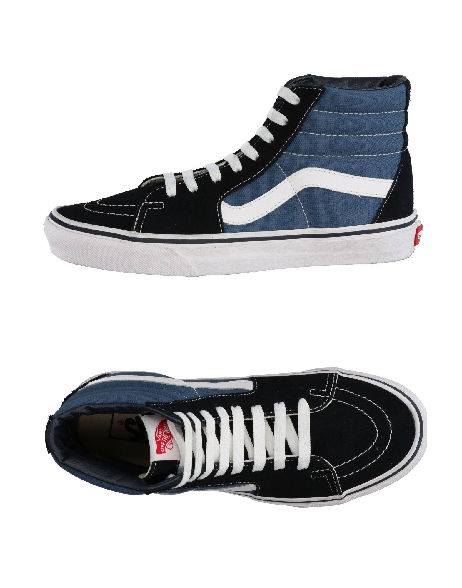 Moda 11260142GL Sneakers Vans Uomo - 11260142GL Moda 50134a