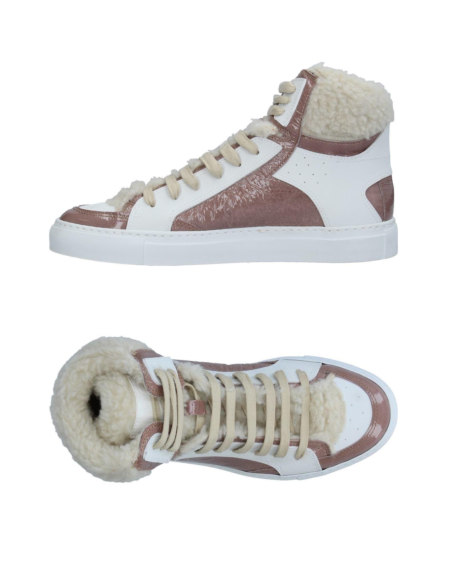 Stilvolle billige Schuhe Mm6 Maison Margiela Sneakers Damen  11260146CF