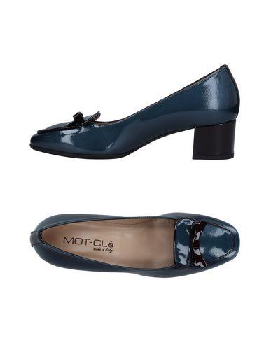Zapatos de mujer baratos de zapatos de baratos mujer Mocasín Mot-Clè Mujer - Mocasines Mot-Clè - 11260154ND Berenjena 468c88