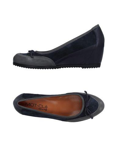 Zapatos cómodos y versátiles Zapato De Salón Sebastian Mujer - Salones Sebastian- 11331685AS Azul francés