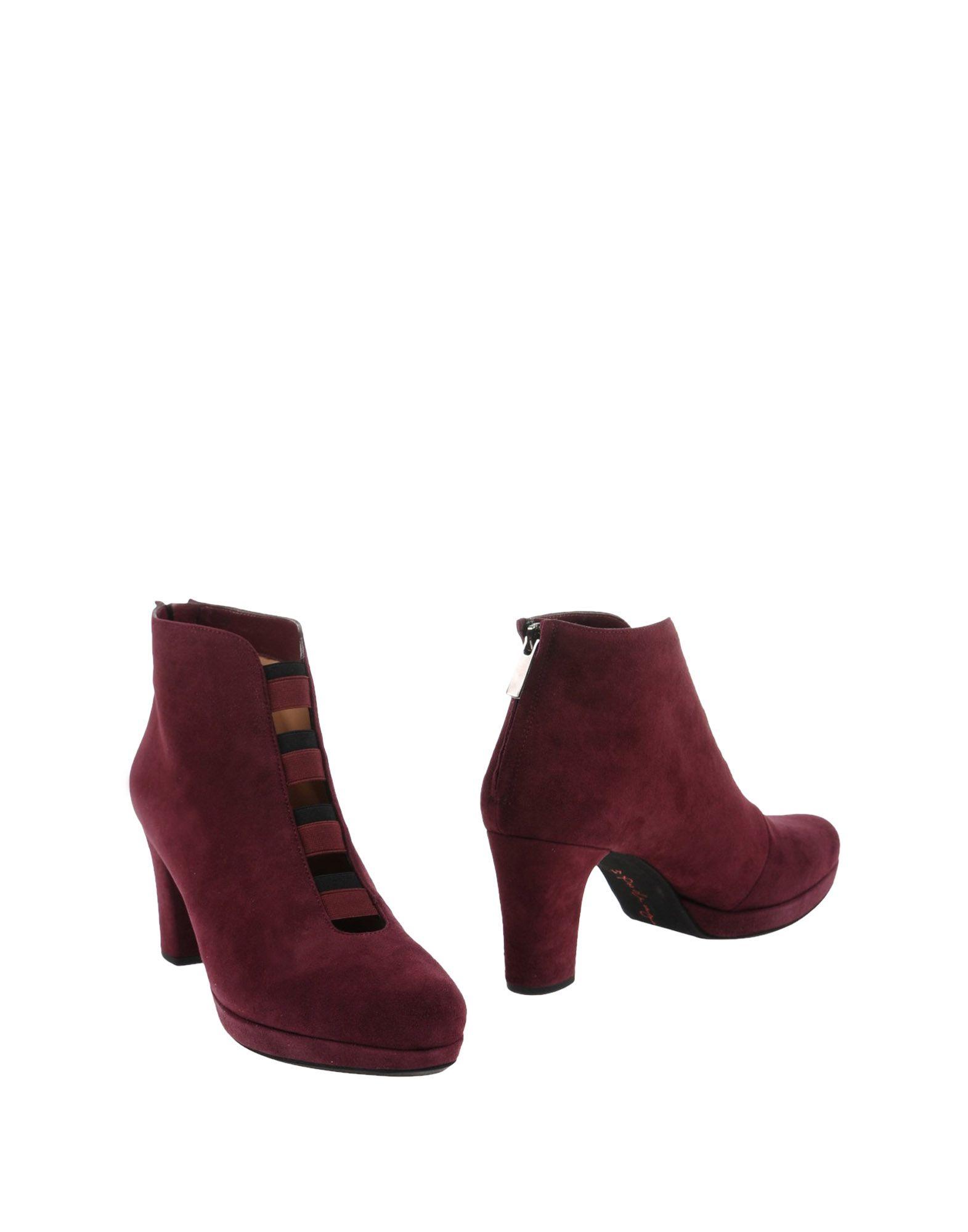Pas De Rouge Stiefelette Damen  11260236OS Schuhe Neue Schuhe 11260236OS dc2fab