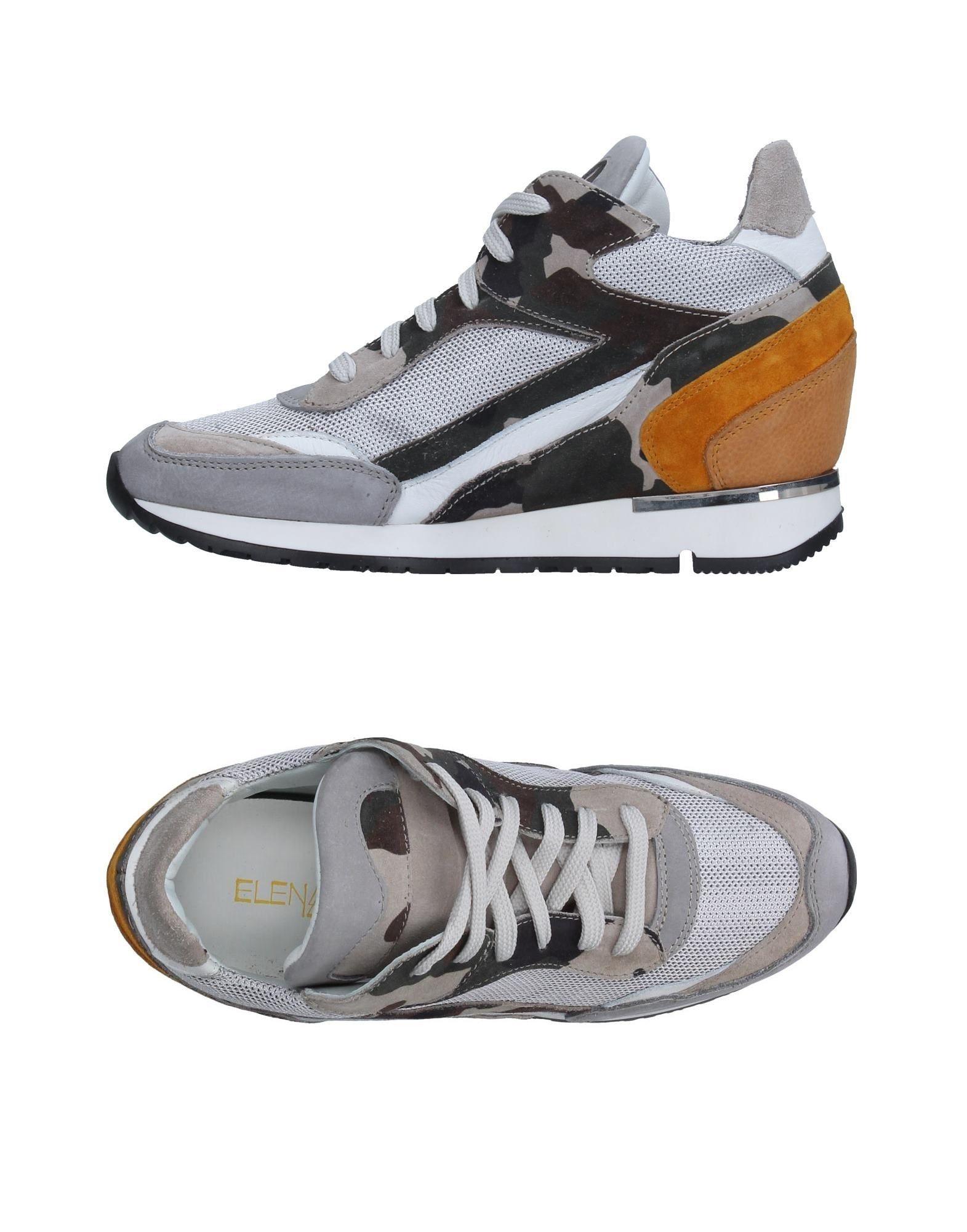Sneakers Elena Iachi Donna - Acquista online su