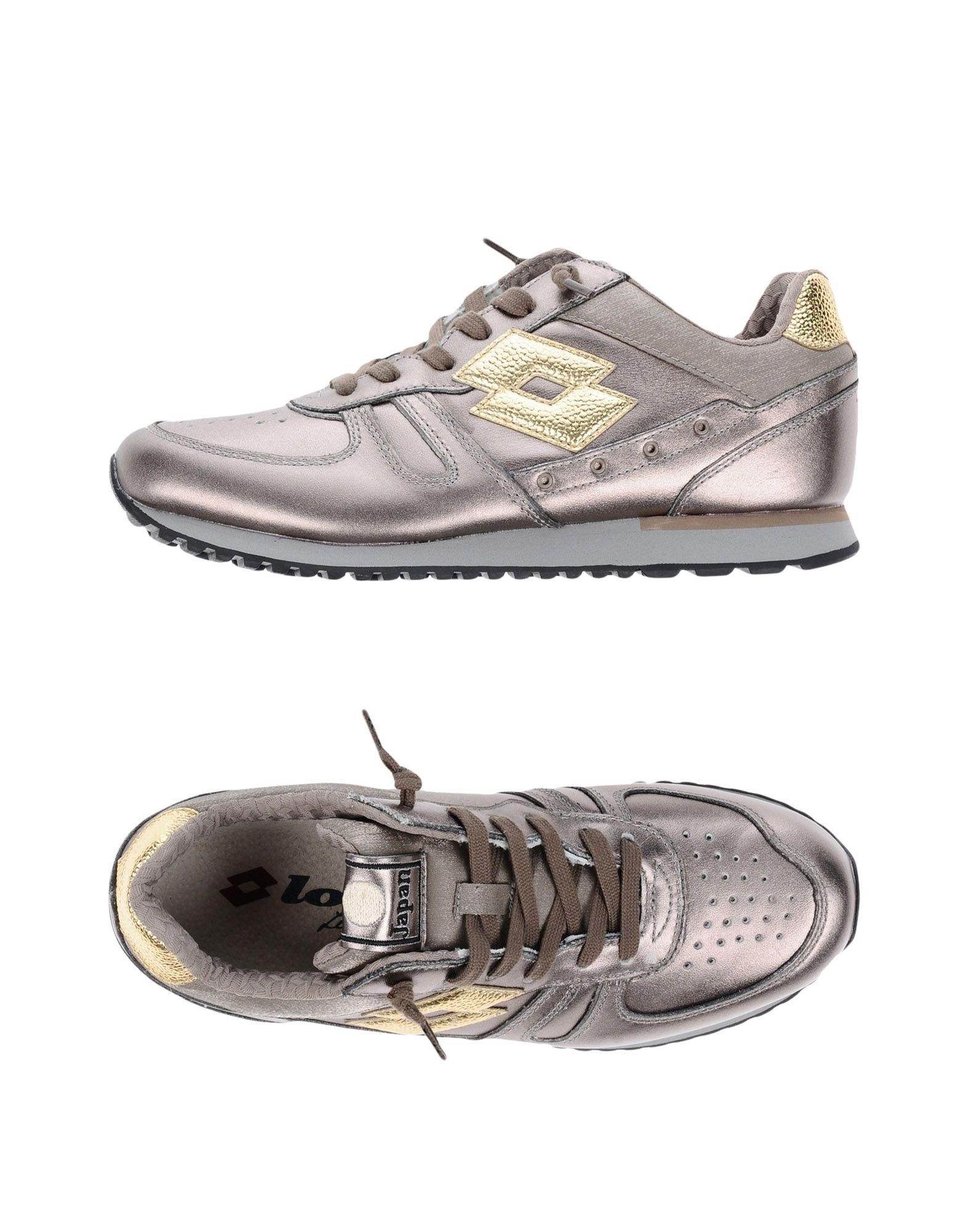 Sneakers Lotto Leggenda Donna - 11260343SX
