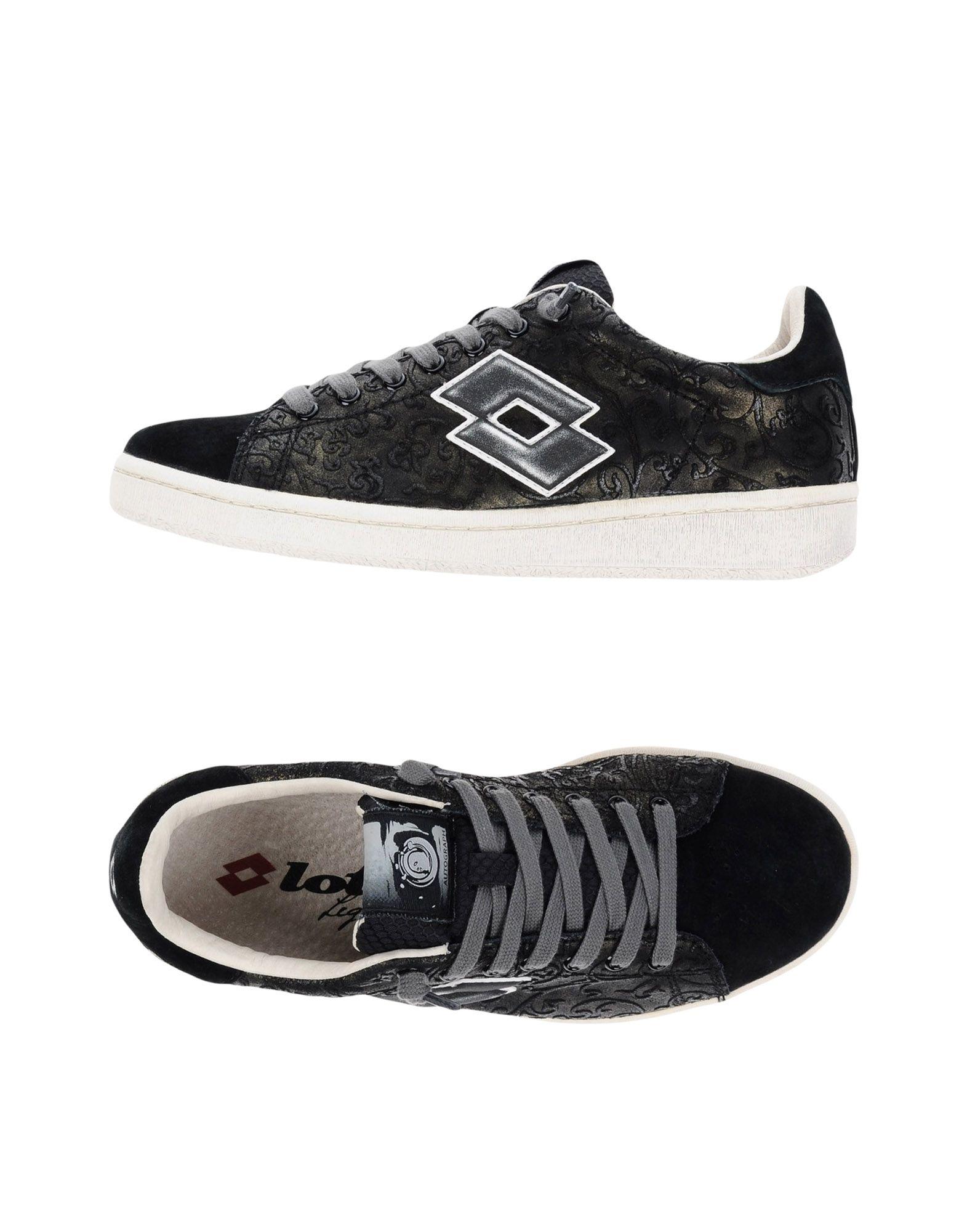 Sneakers Lotto Leggenda Donna - 11260365WA