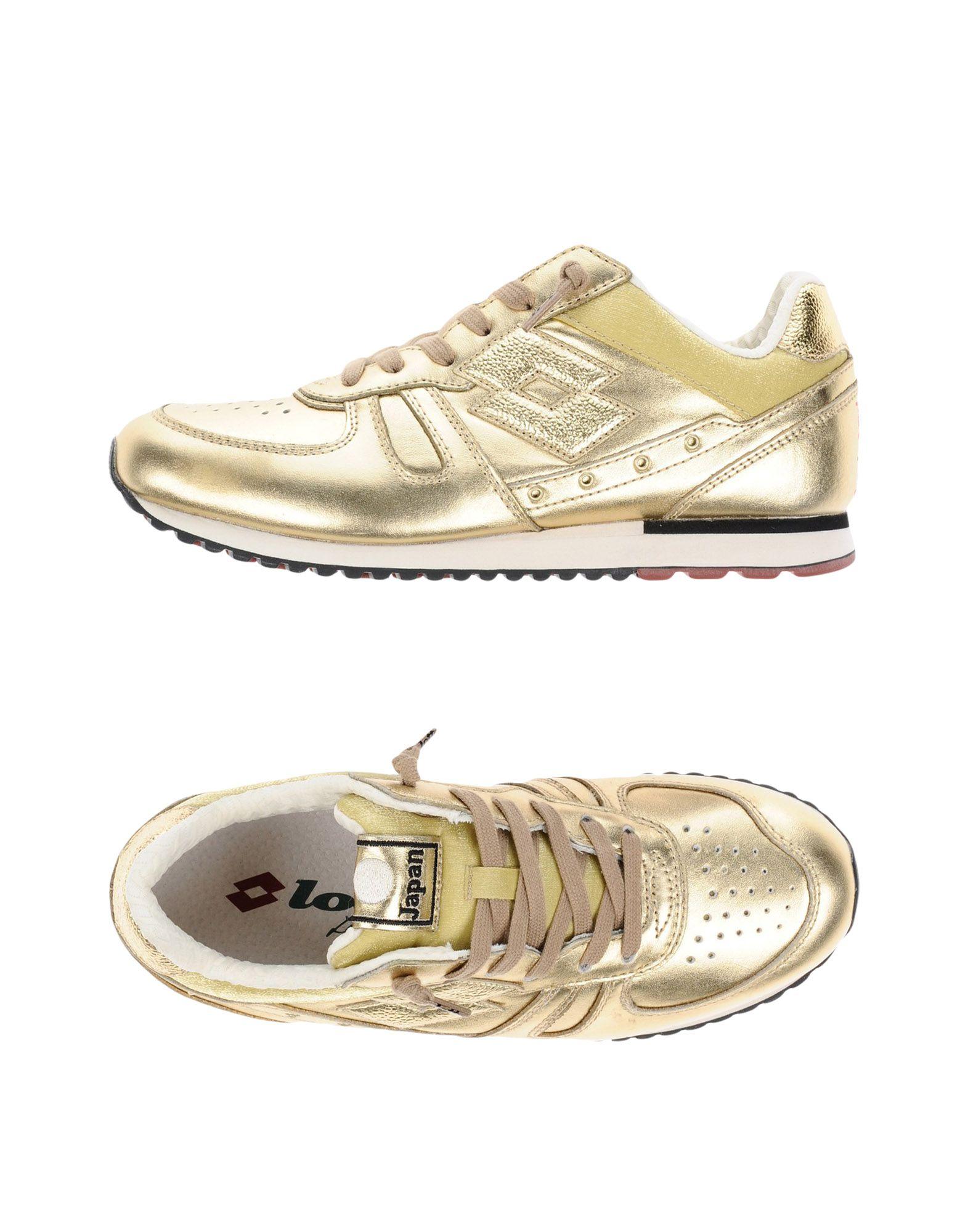 Lotto Leggenda Sneakers Damen  11260371MJ Gute Qualität beliebte Schuhe