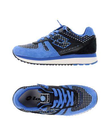 Casual salvaje Zapatillas Lotto Leggda Mujer - Zapatillas Azul Lotto Leggda Azul Zapatillas eléctrico 9db42b