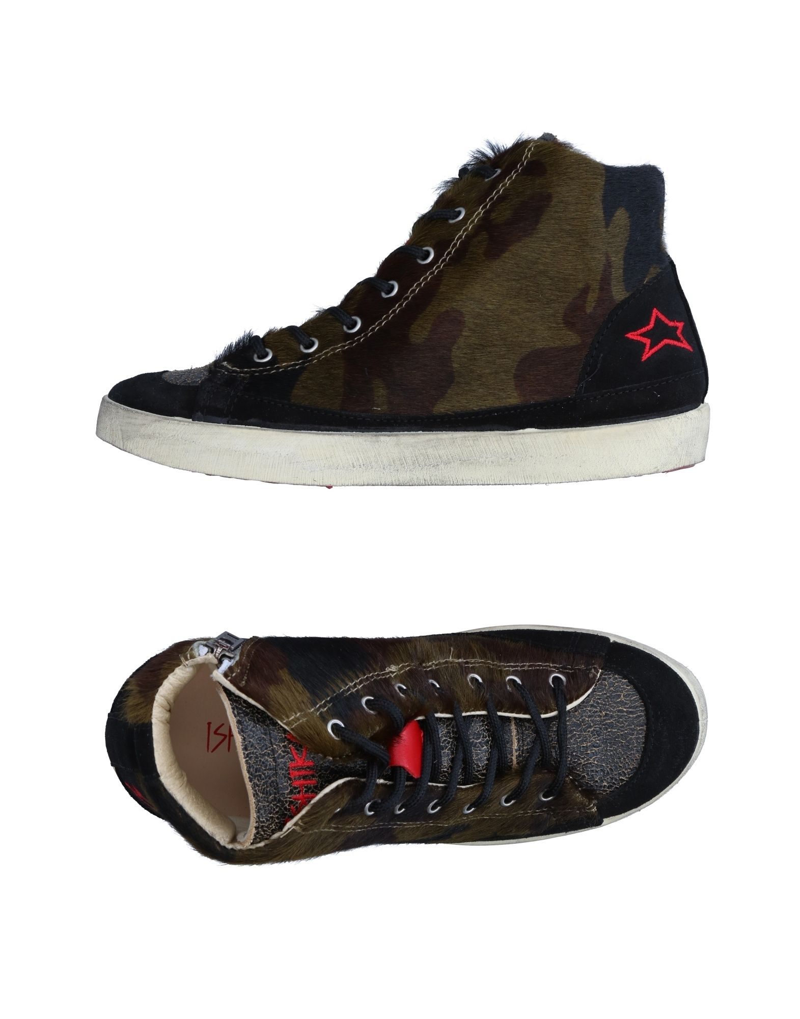 A buon mercato Sneakers Ishikawa Donna - 11260480PW