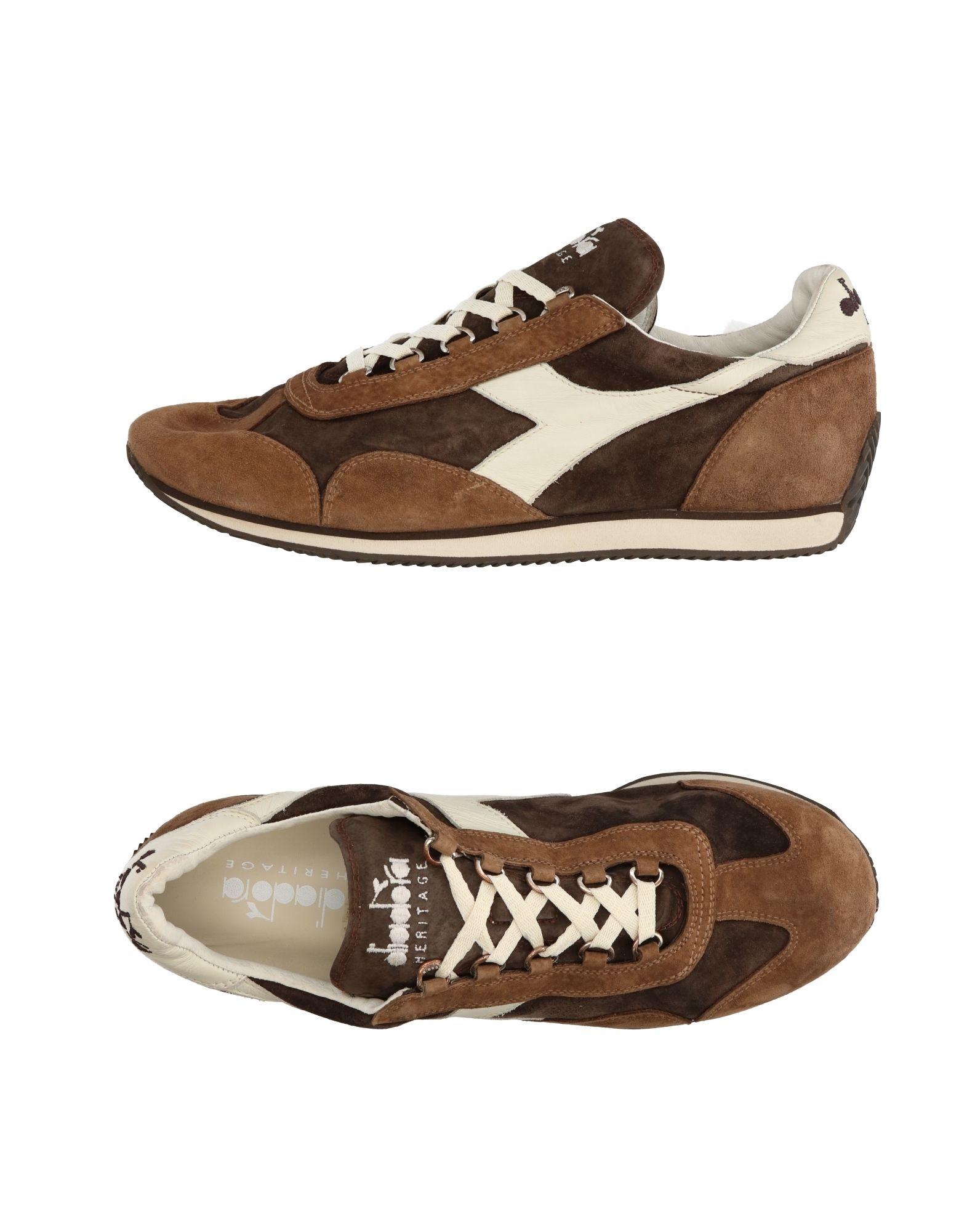 Rabatt echte Sneakers Schuhe Diadora Heritage Sneakers echte Herren  11260528VM 39aa71