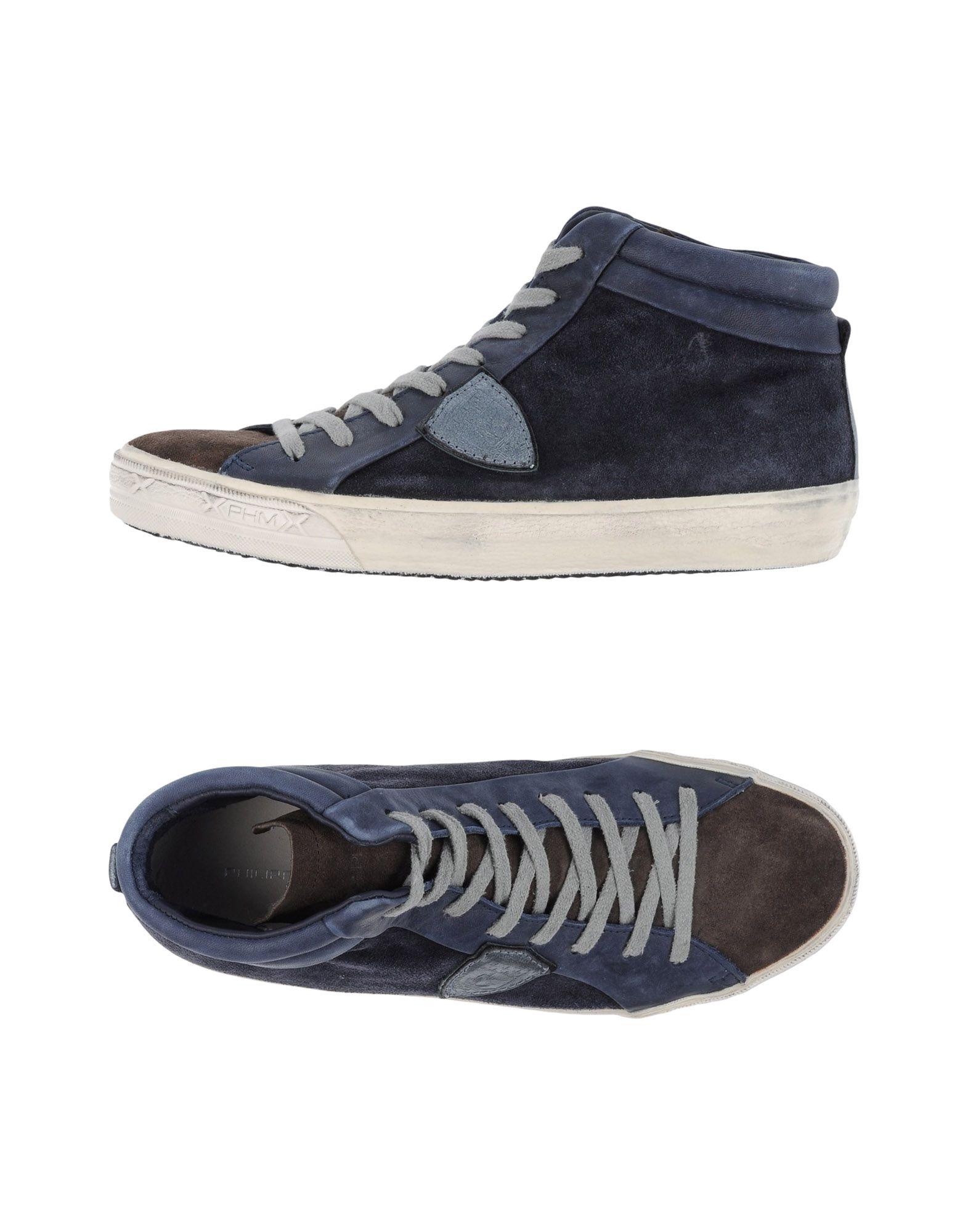 Philippe Model Sneakers Herren  11260584WA Gute Qualität beliebte Schuhe