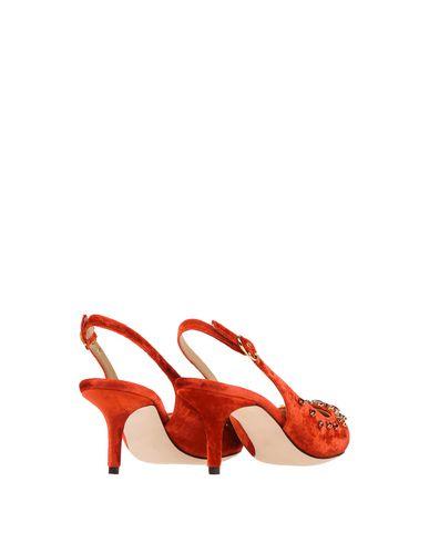 kjøpe billig engros-pris amazon billig pris Dolce & Gabbana Kjole Sko rabatt beste stedet besøke billig online B7yY7
