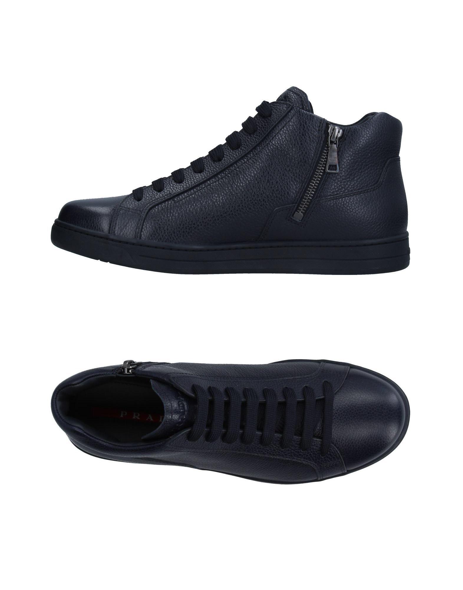 Prada Sport Sneakers Herren  11260639XS Gute Qualität beliebte Schuhe
