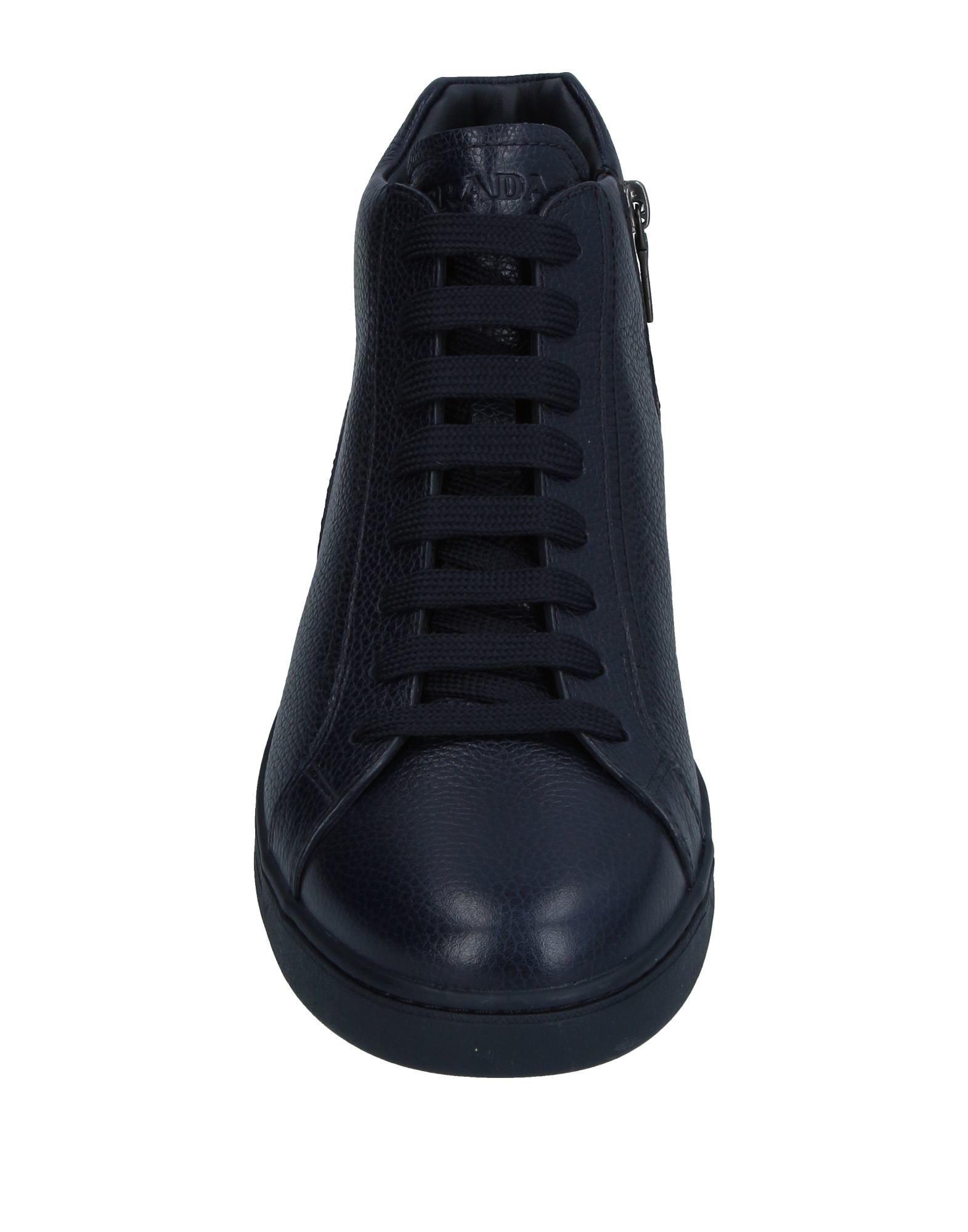 Prada Sport 11260639XS Sneakers Herren  11260639XS Sport 8a5e46