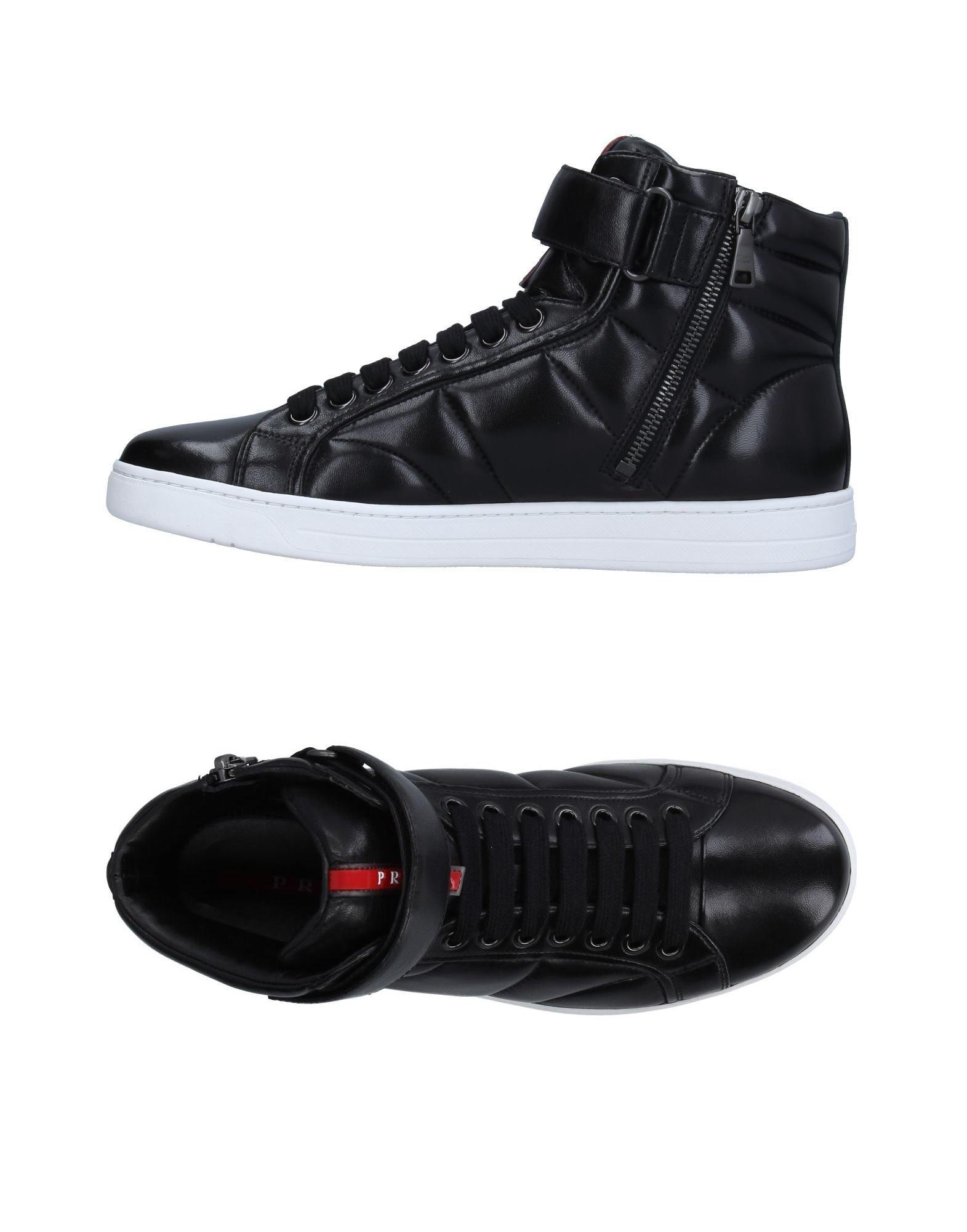 Prada Sport Sneakers Herren  11260643WQ Gute Qualität beliebte Schuhe