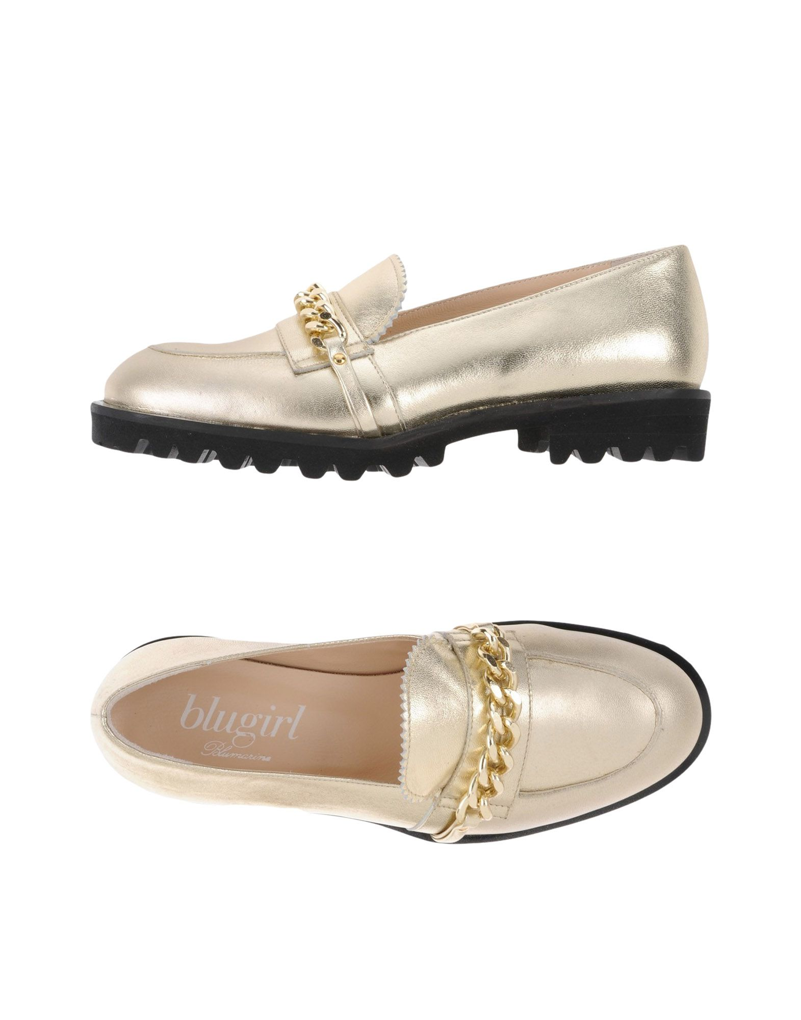 Blugirl Blumarine Mokassins Damen  11260694LF Neue Schuhe Schuhe Neue 757556