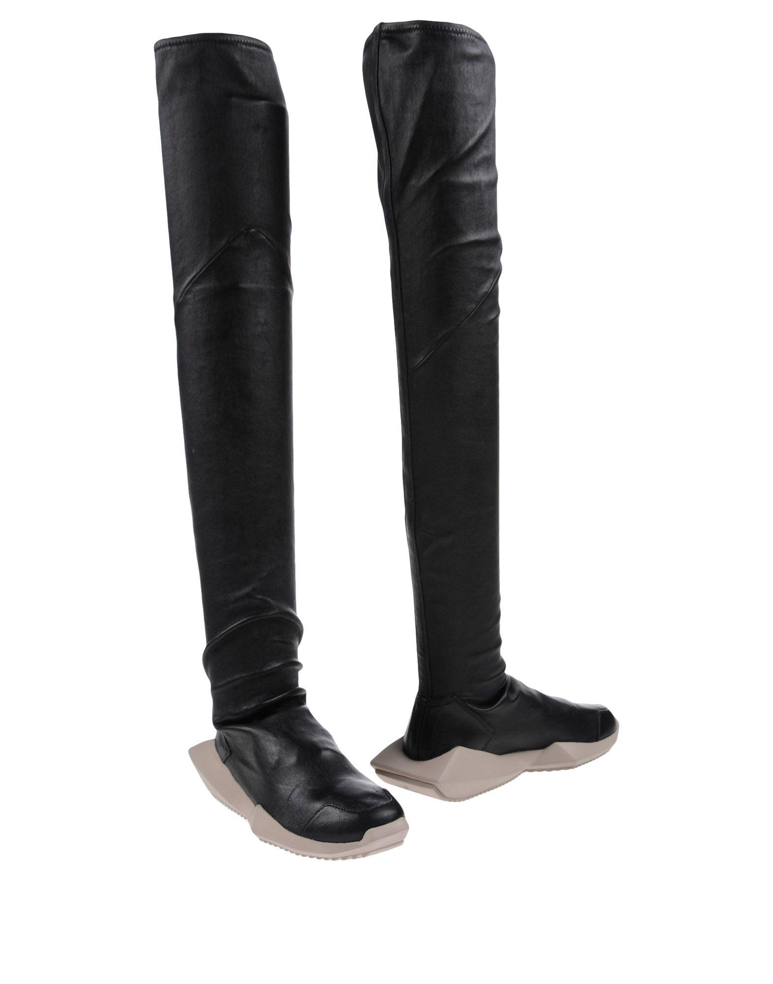 Stivali Rick Owens X Adidas Donna - Acquista online su
