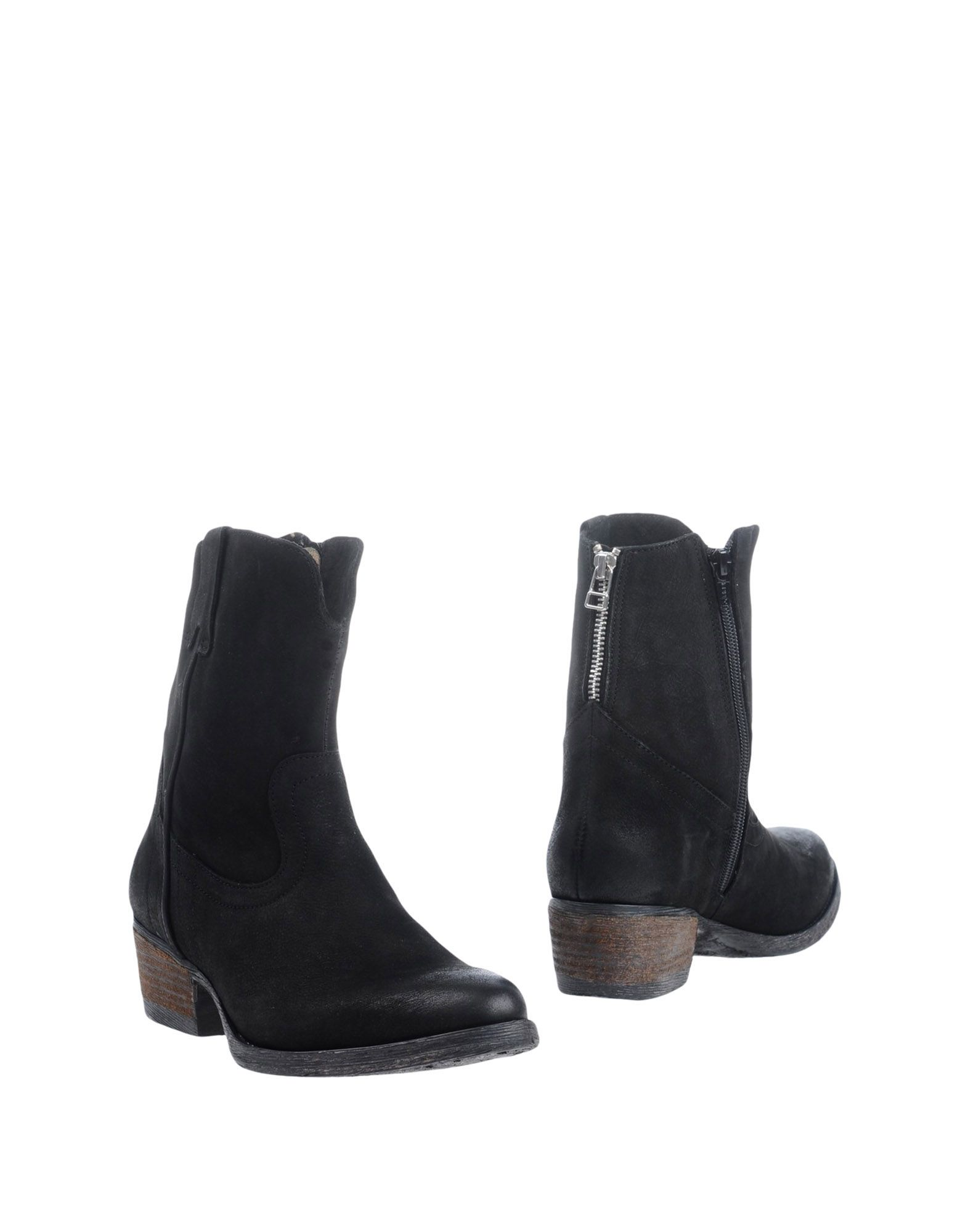 Bottine Manas Femme - Bottines Manas sur