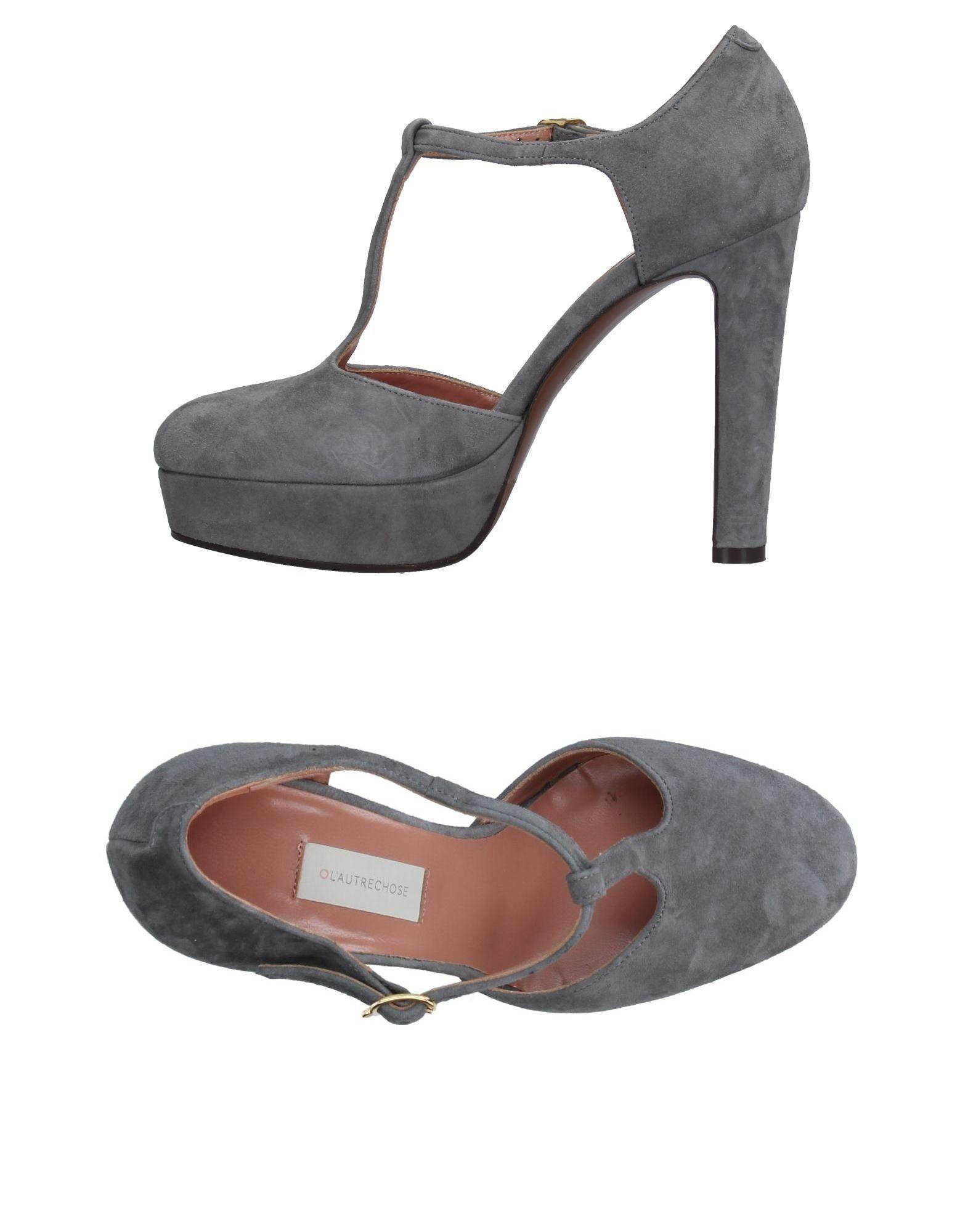 L' Autre Autre L' Chose Pumps Damen  11260920SK Neue Schuhe 1fe9ef