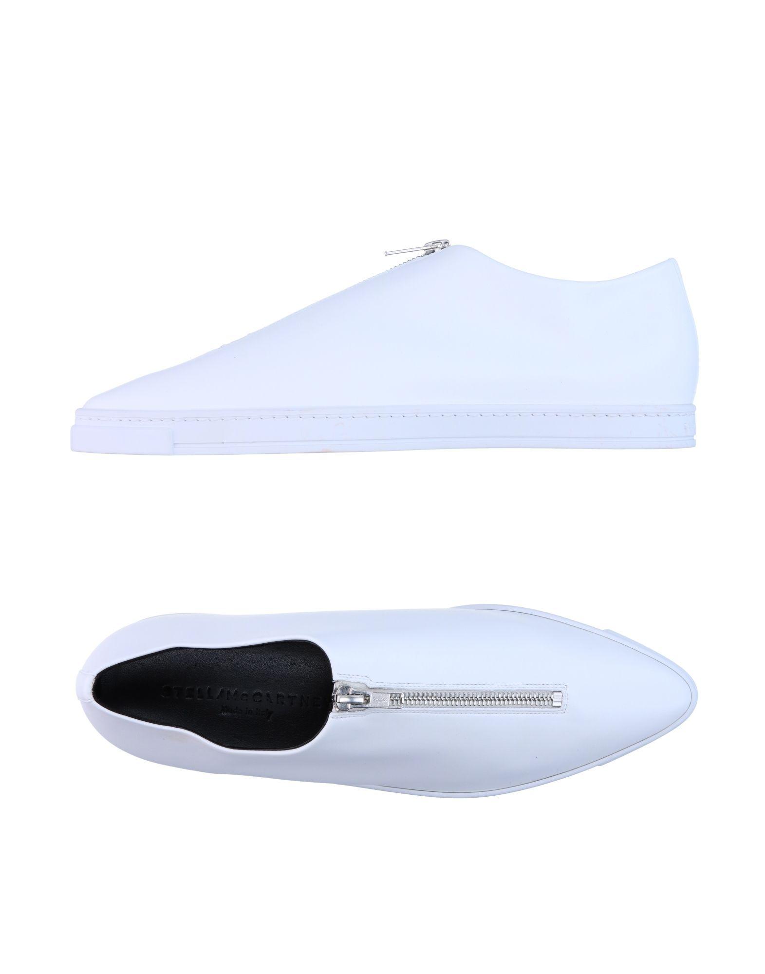Rabatt Schuhe Stella Mccartney Sneakers Damen  11260942LR