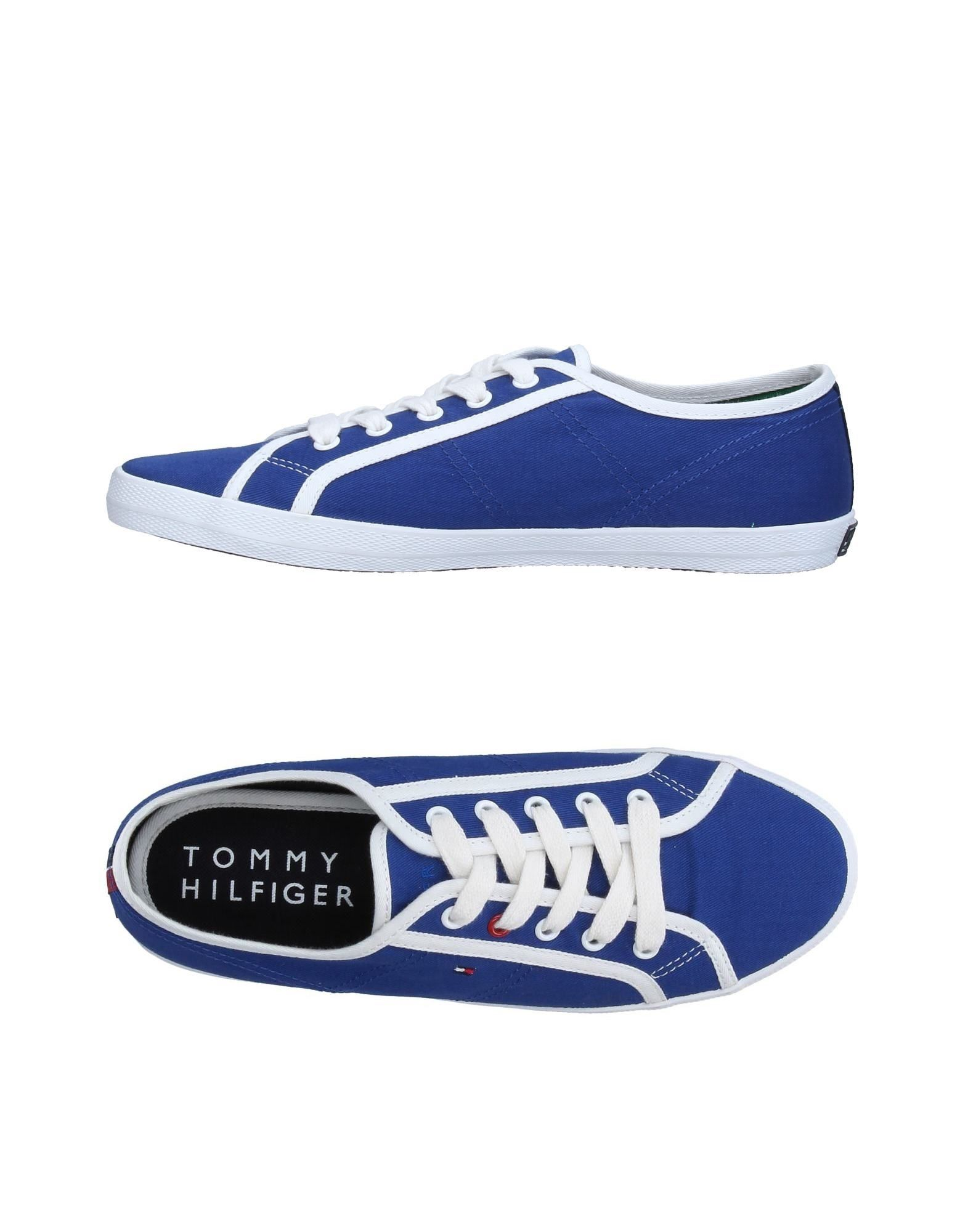 Sneakers 11261116BV Tommy Hilfiger Donna - 11261116BV Sneakers 6f5d3b