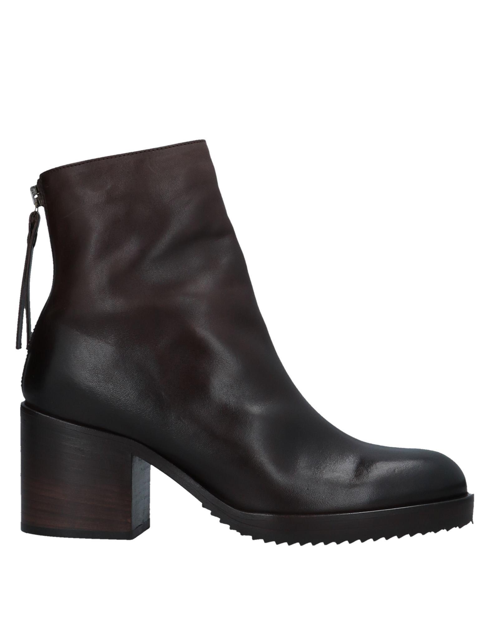 Sartori Gold Ankle Boot - Boots Women Sartori Gold Ankle Boots - online on  Australia - 11261211QJ 5e7299