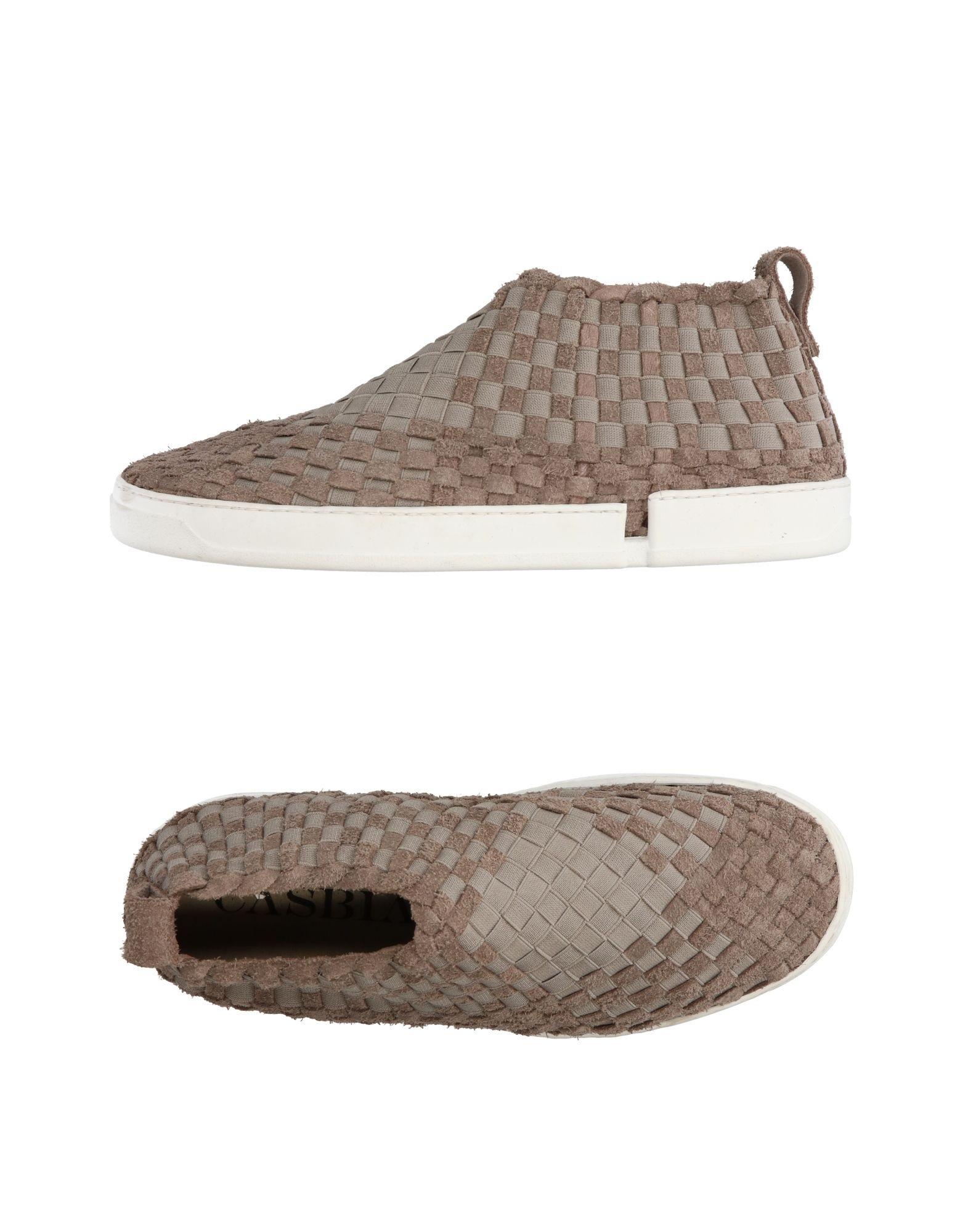 Haltbare Mode billige Schuhe Casbia Sneakers Herren  11261260MN Heiße Schuhe