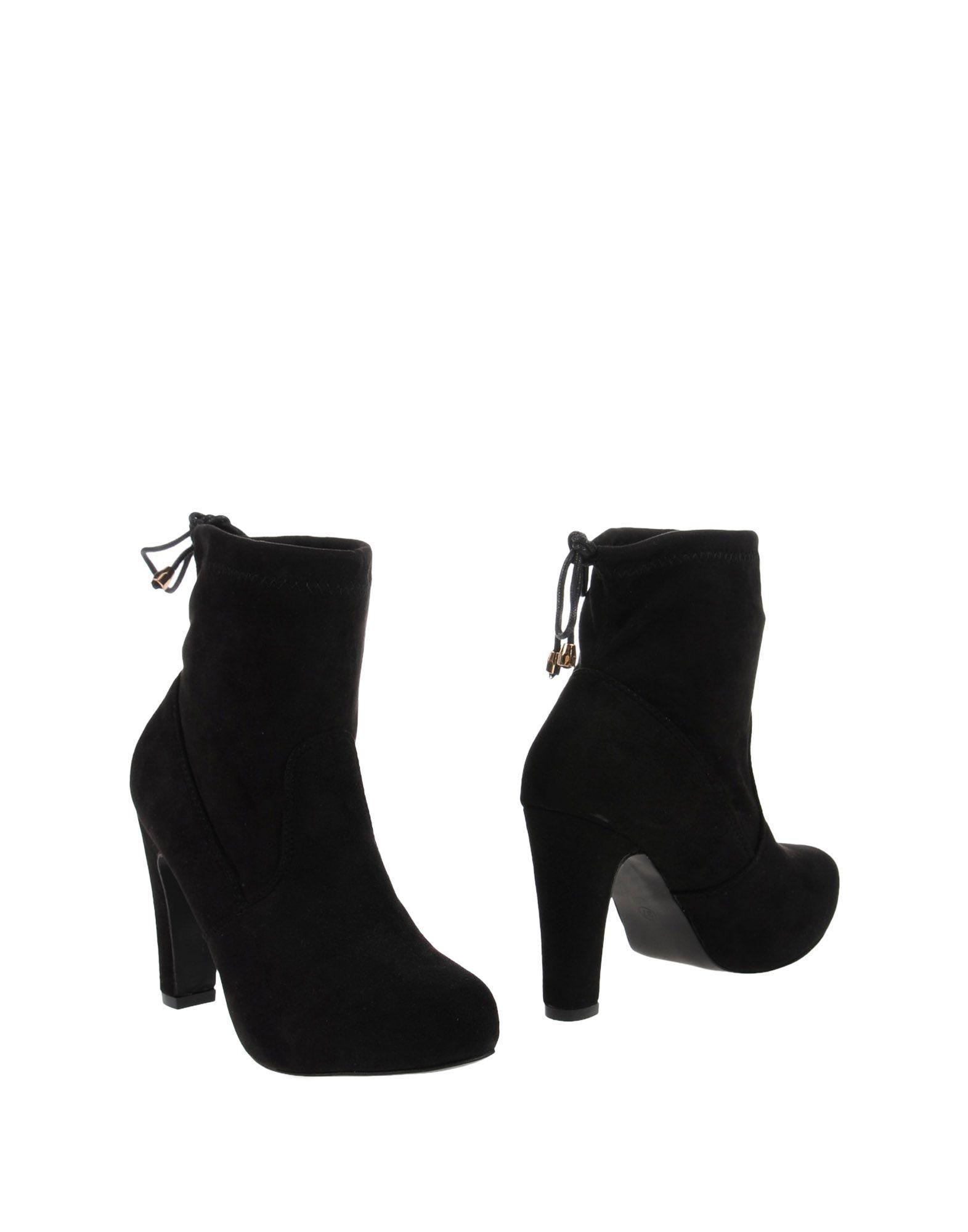 FOOTWEAR - Ankle boots Fersini 3DWQAG