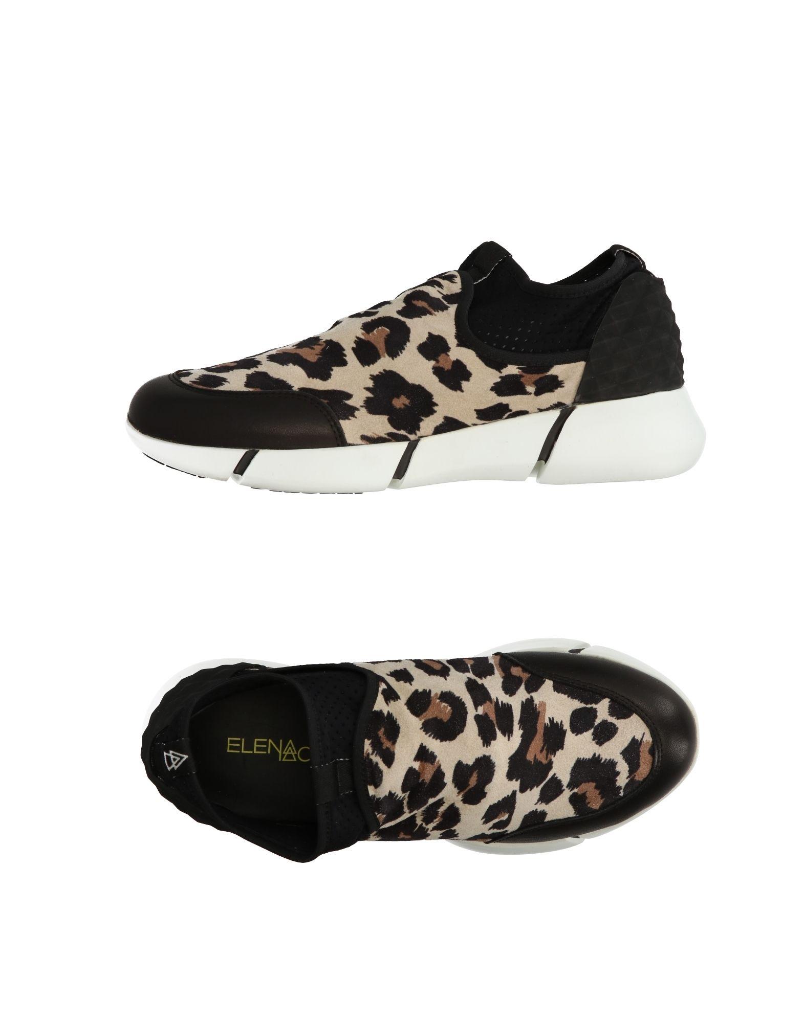 Elena Iachi Sneakers Damen  11261307LE Neue Neue 11261307LE Schuhe 2d8742