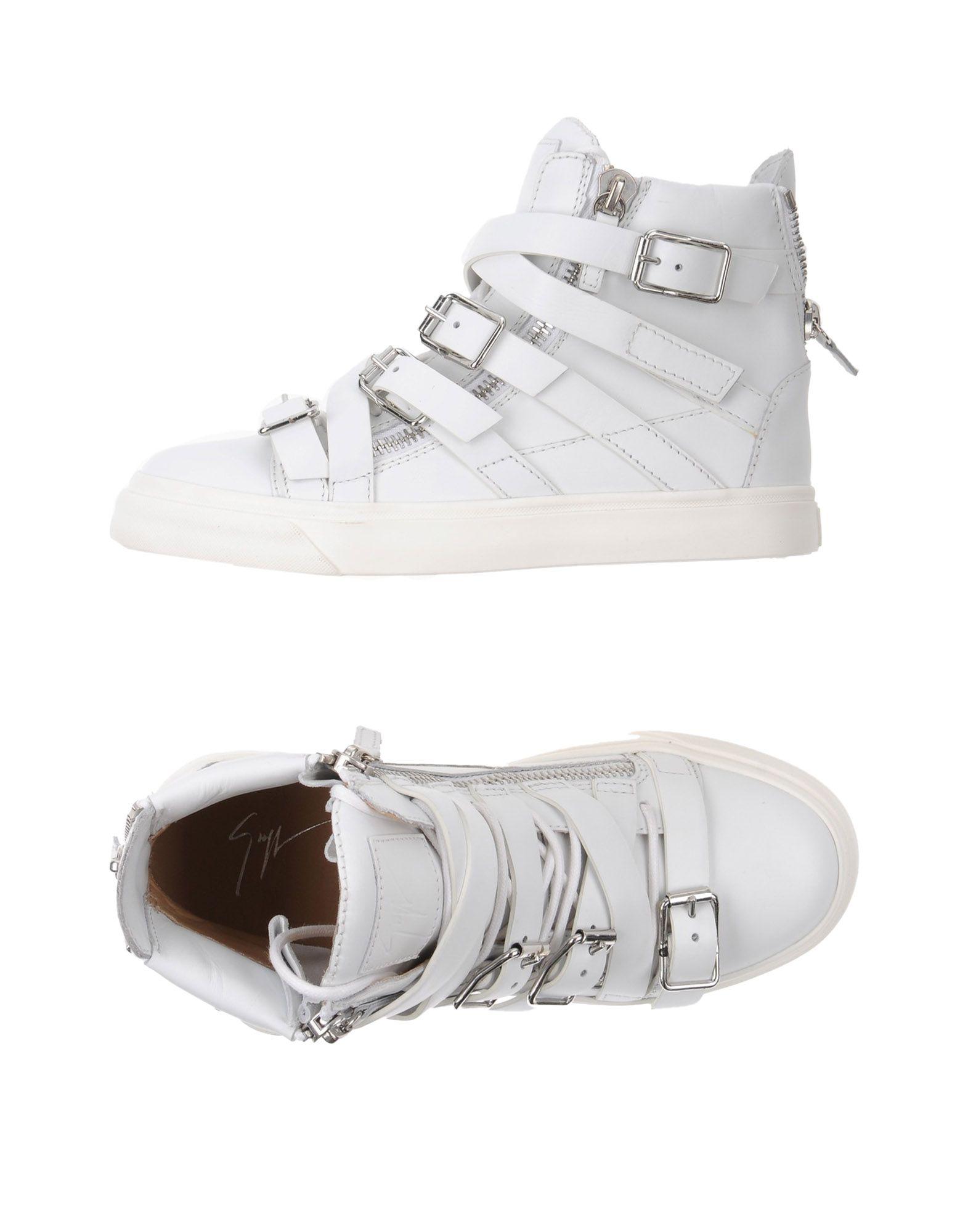 Giuseppe on Zanotti Sneakers - Women Giuseppe Zanotti Sneakers online on Giuseppe  Canada - 11261473BS 0b0a15