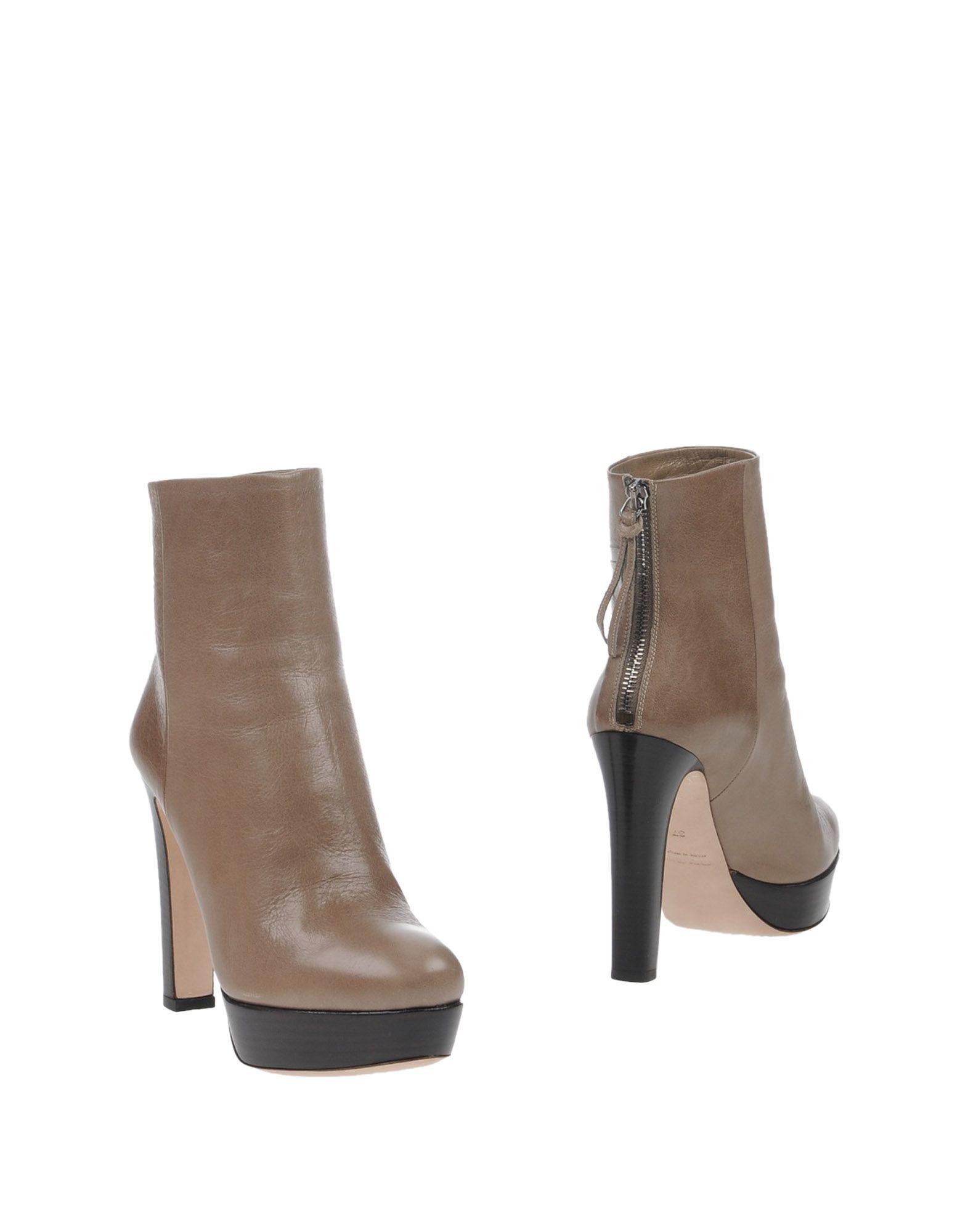 Miu Miu Stiefelette Damen  Schuhe 11261509HHGünstige gut aussehende Schuhe  226340