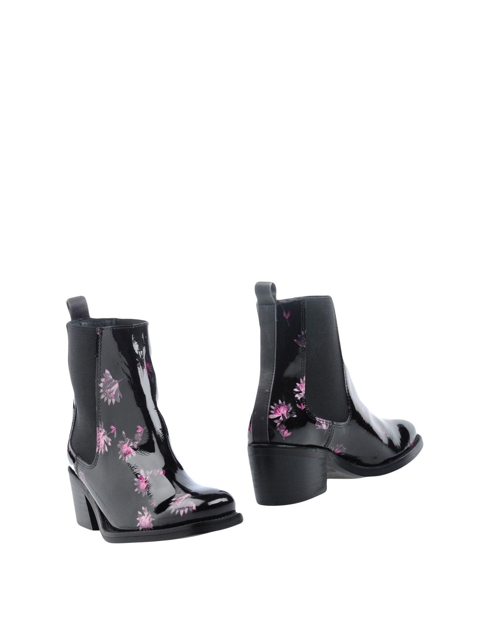 Miista Chelsea Boots Damen  11261529QK Gute Qualität beliebte Schuhe