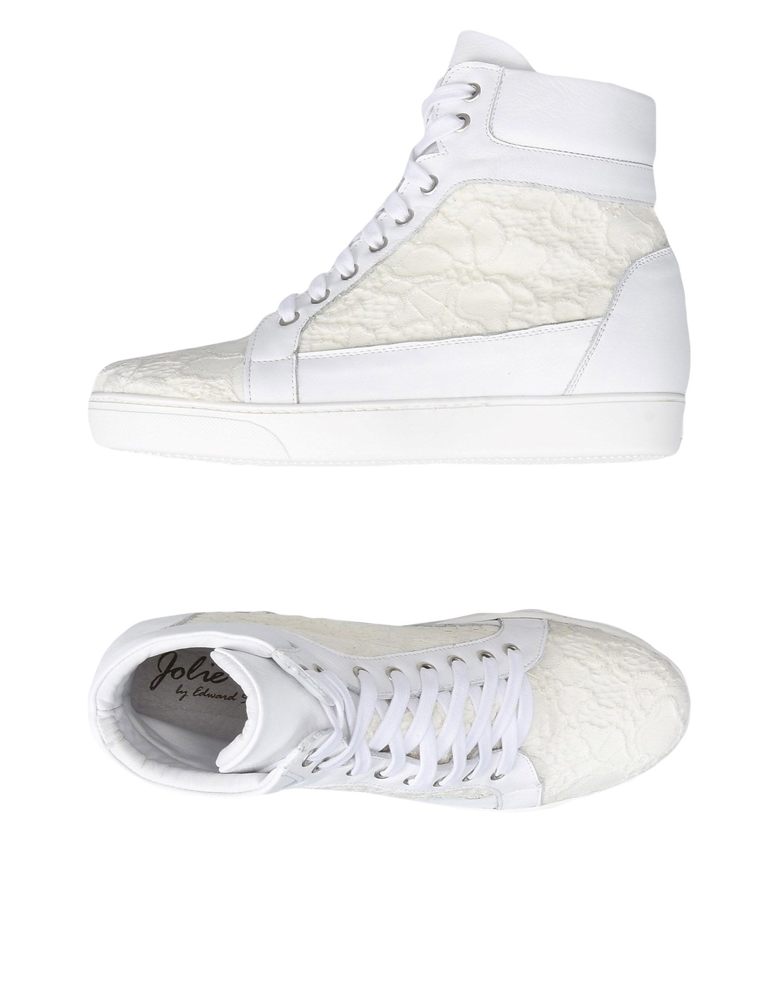 Sneakers Jolie By Edward - Spiers Donna - Edward 11261576QG 84a0e0