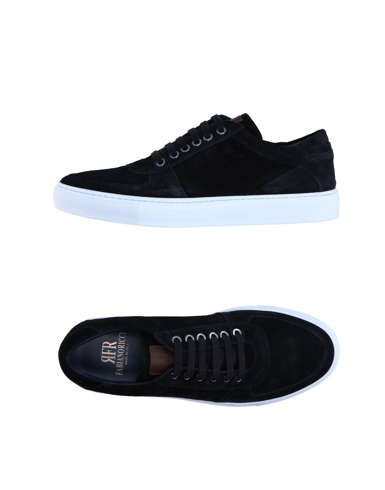 Fabiano Ricci Sneakers  Herren  Sneakers 11261591UC a5cb6f